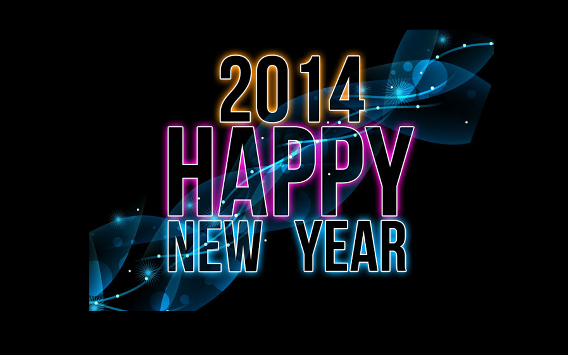 New year 2014 best wallpapers 2014 happy new year voltagebd Images