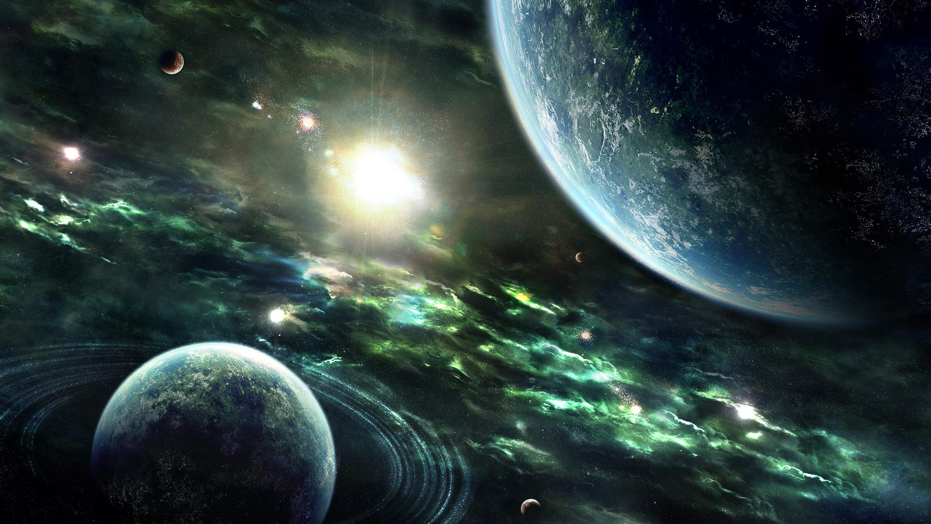 wallpaper space planet the - photo #47