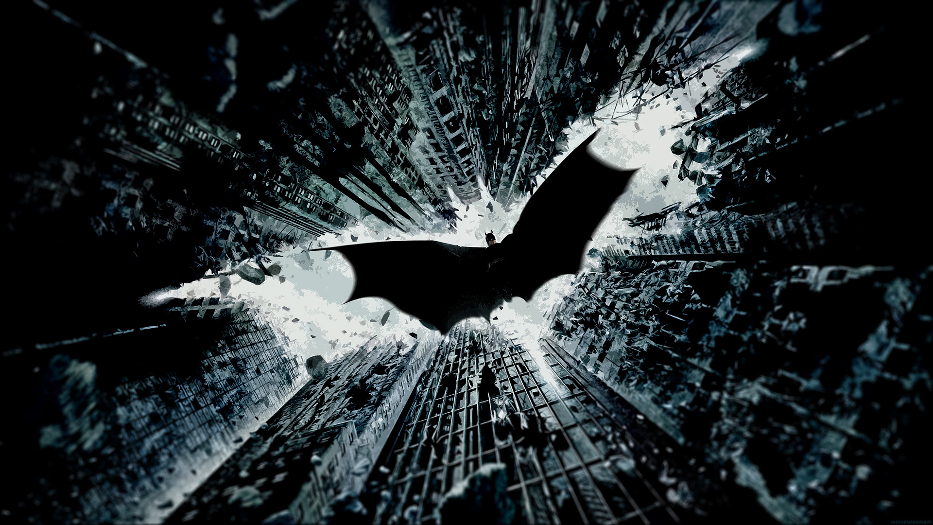 Batman Wallpapers Best Wallpapers