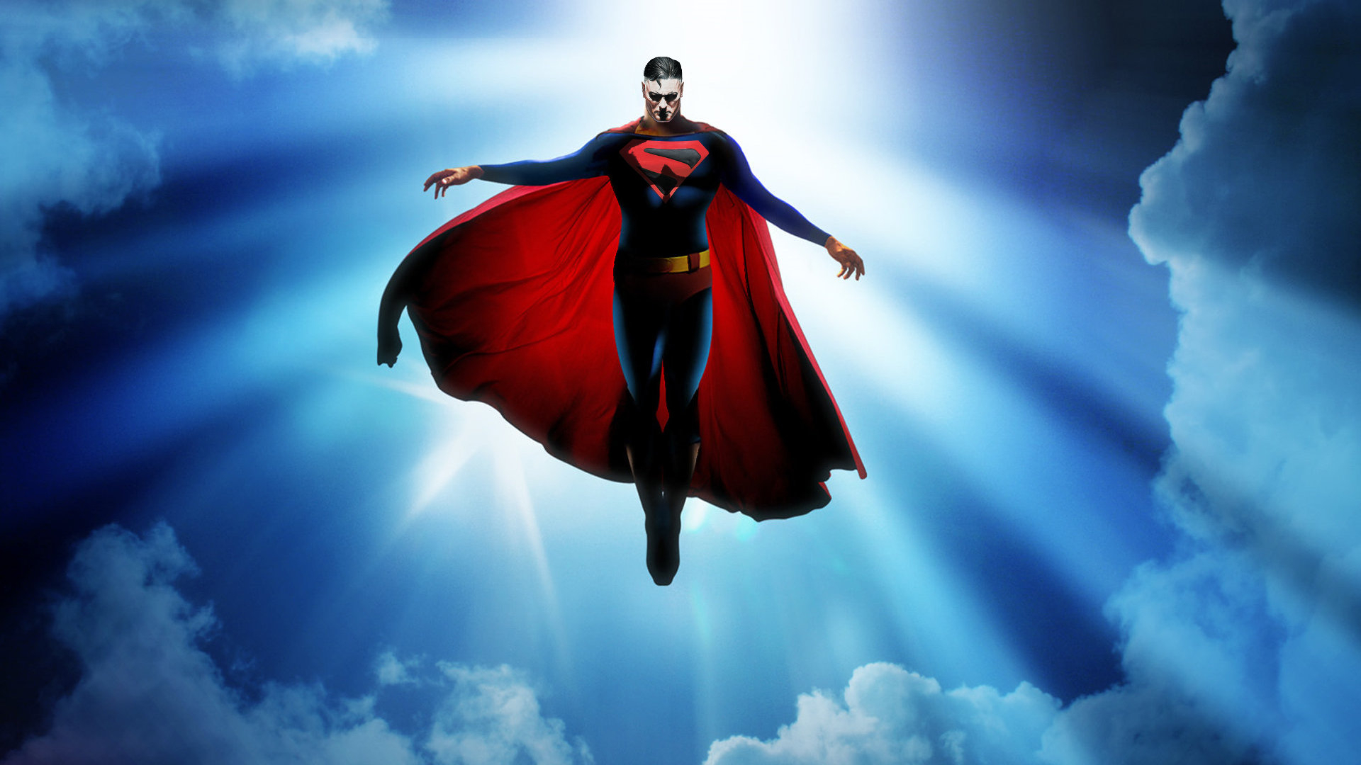 superman cool wallpapers - photo #46