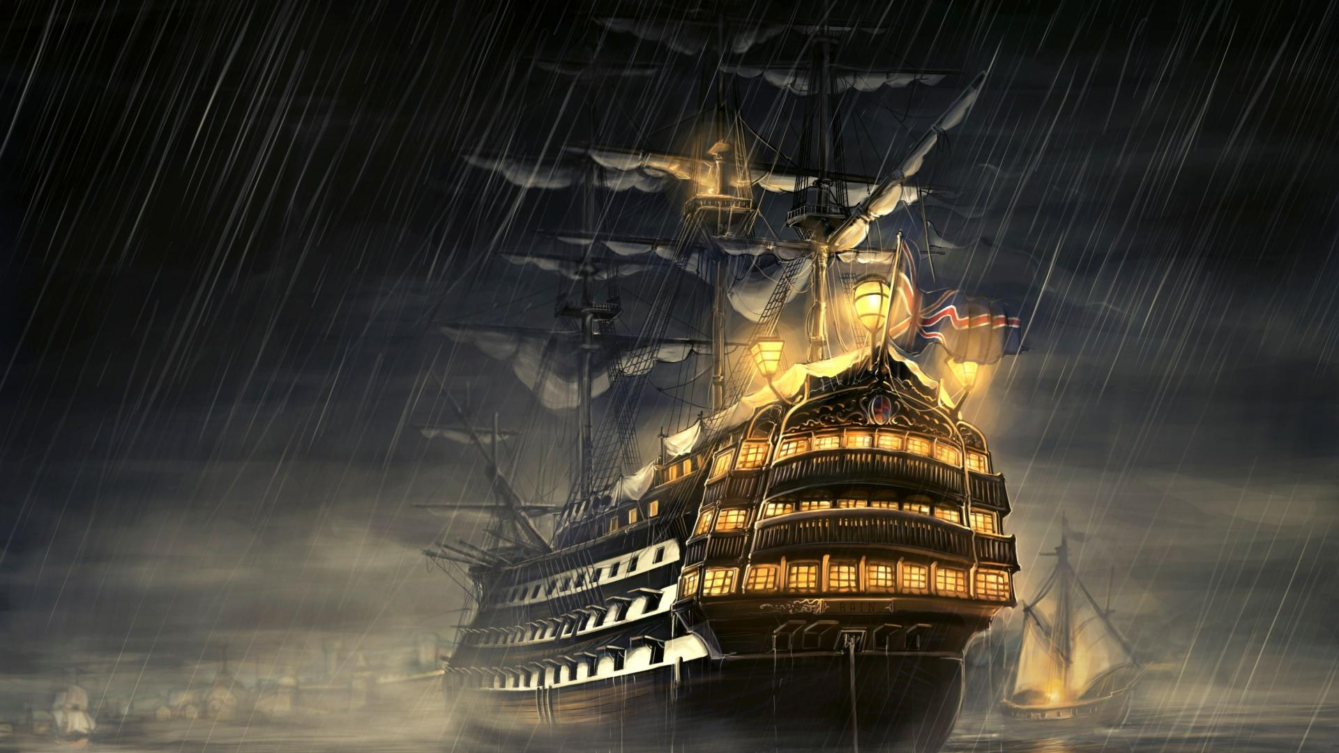 pirate hd wallpapers apple iphone - photo #10