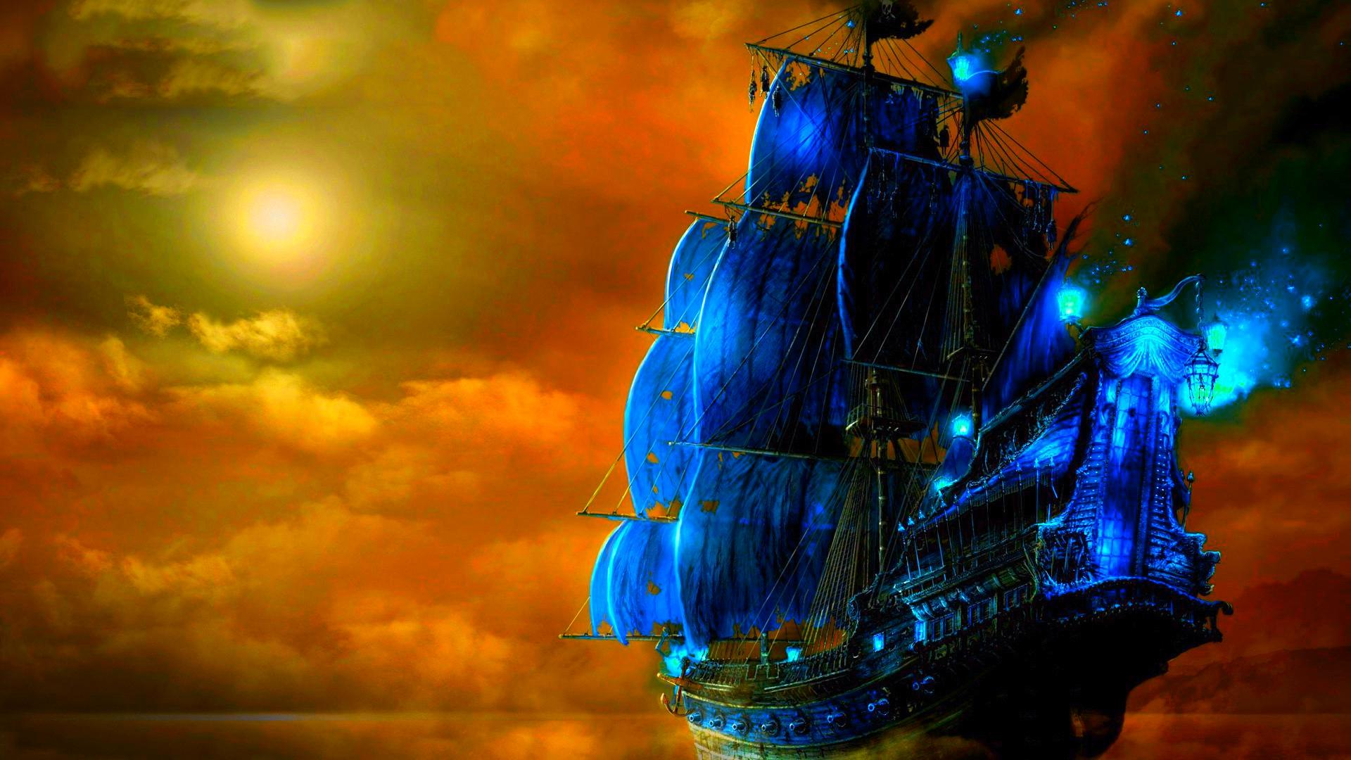 Queen Azula's Revenge T3 Upgrade Sea-pirate-wide-wallpaper_123215426_36