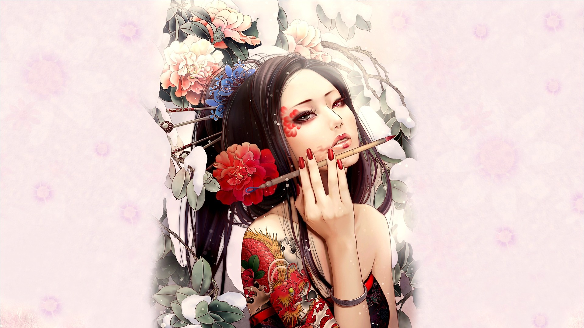 Hd wallpaper tattoo - Tattoos Wallpapers Background