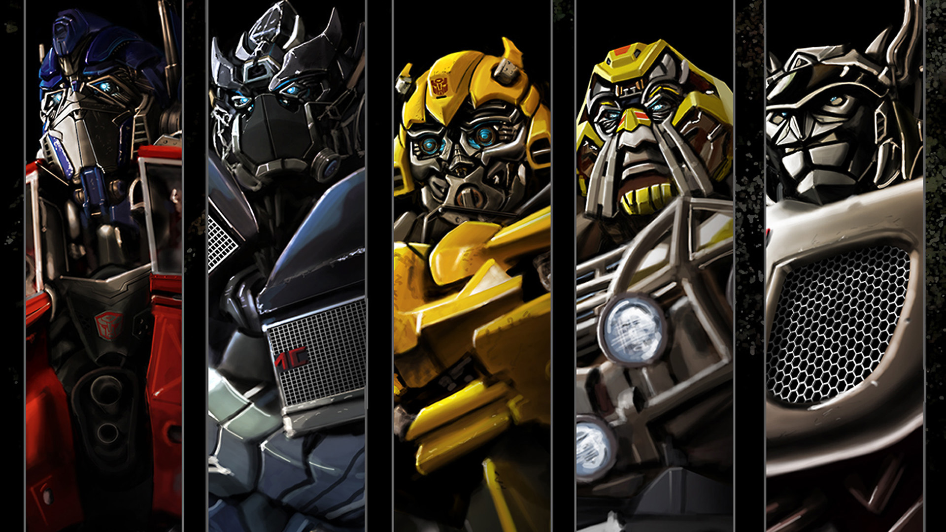 Transformers Wallpapers  Best Wallpapers