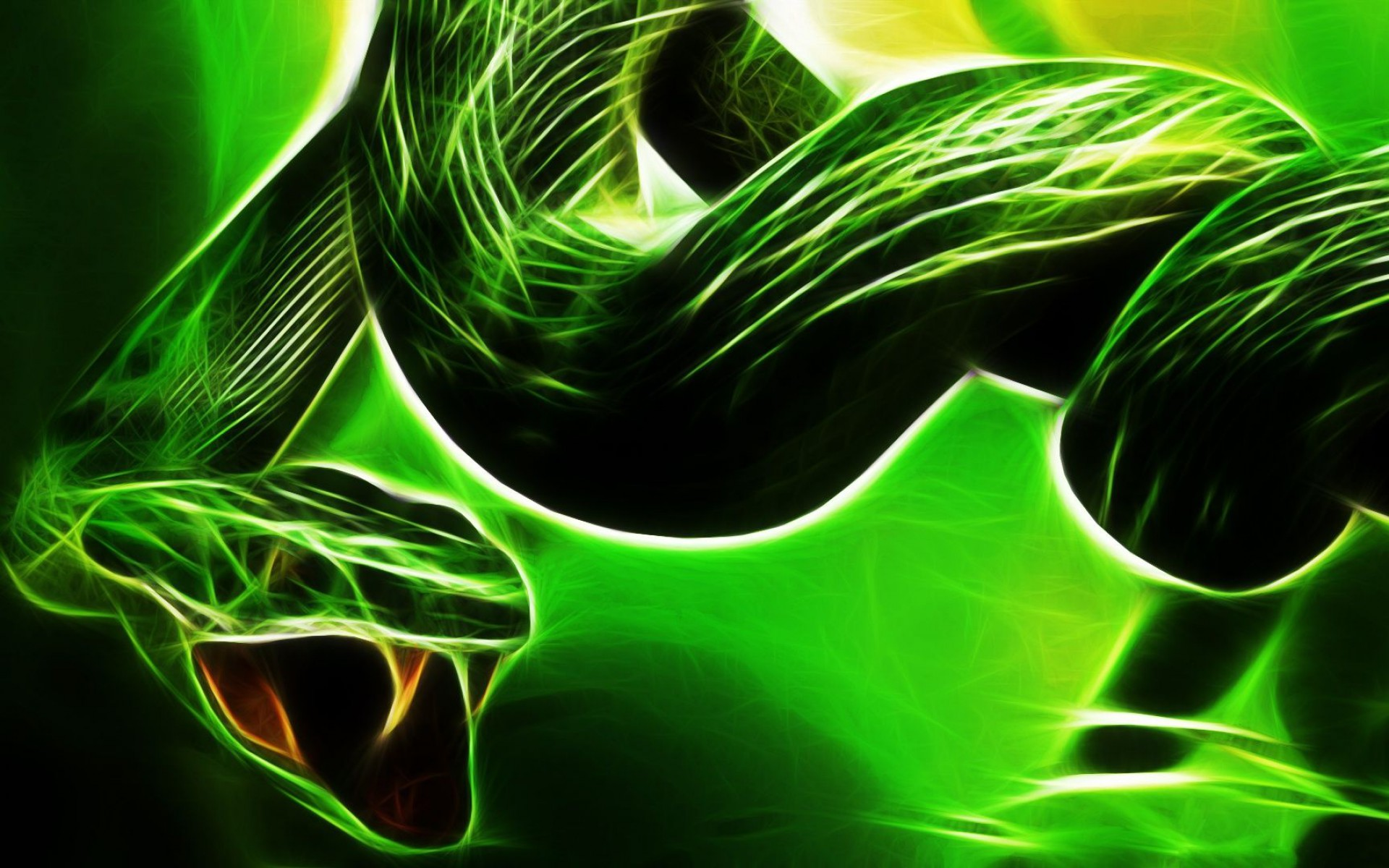 the snake wallpapers - photo #33