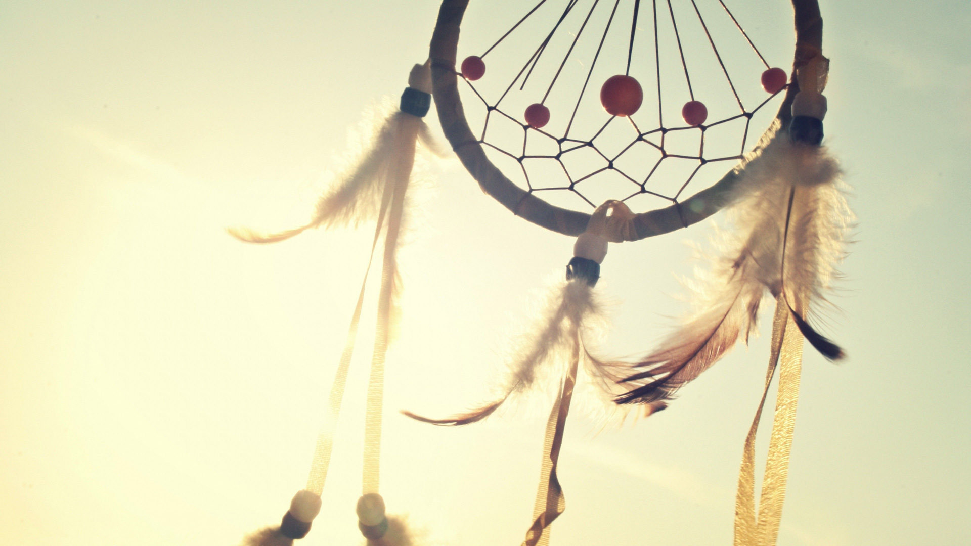 Dream catcher wallpapers best wallpapers free dream catcher wallpaper voltagebd Choice Image