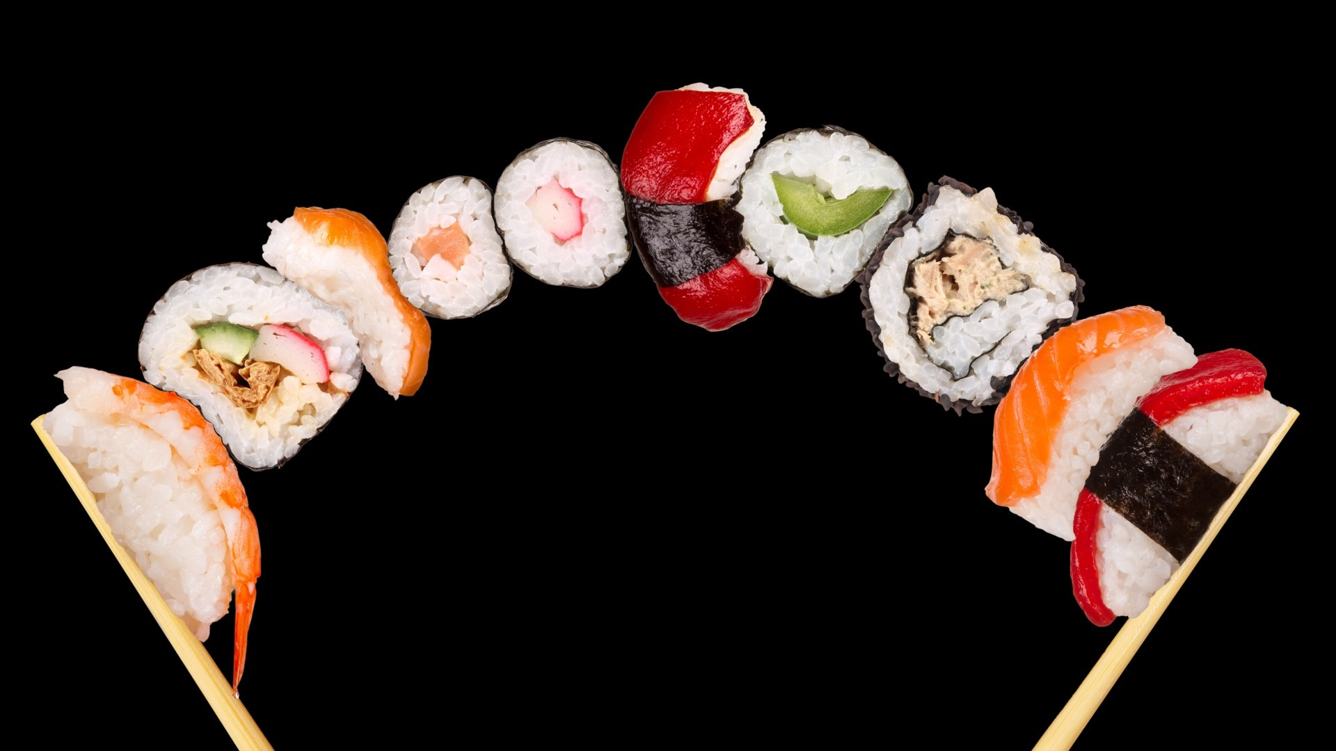Sushi Wallpapers | Best Wallpapers