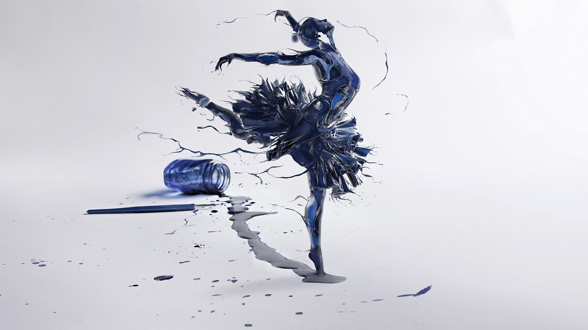 Amazing Art Design : Ballet wallpapers best