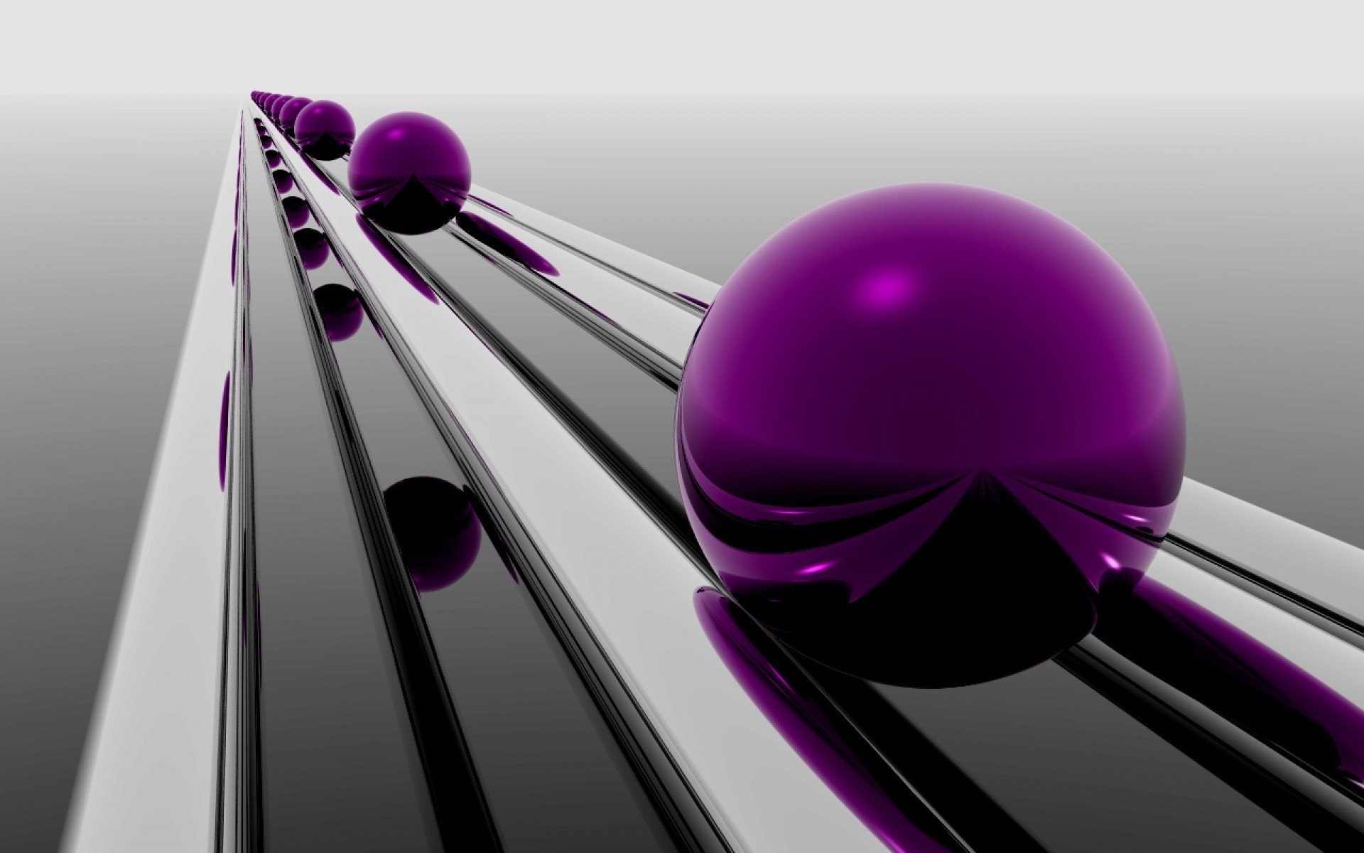 Bowling wallpapers best wallpapers for Purple wallpaper 3d