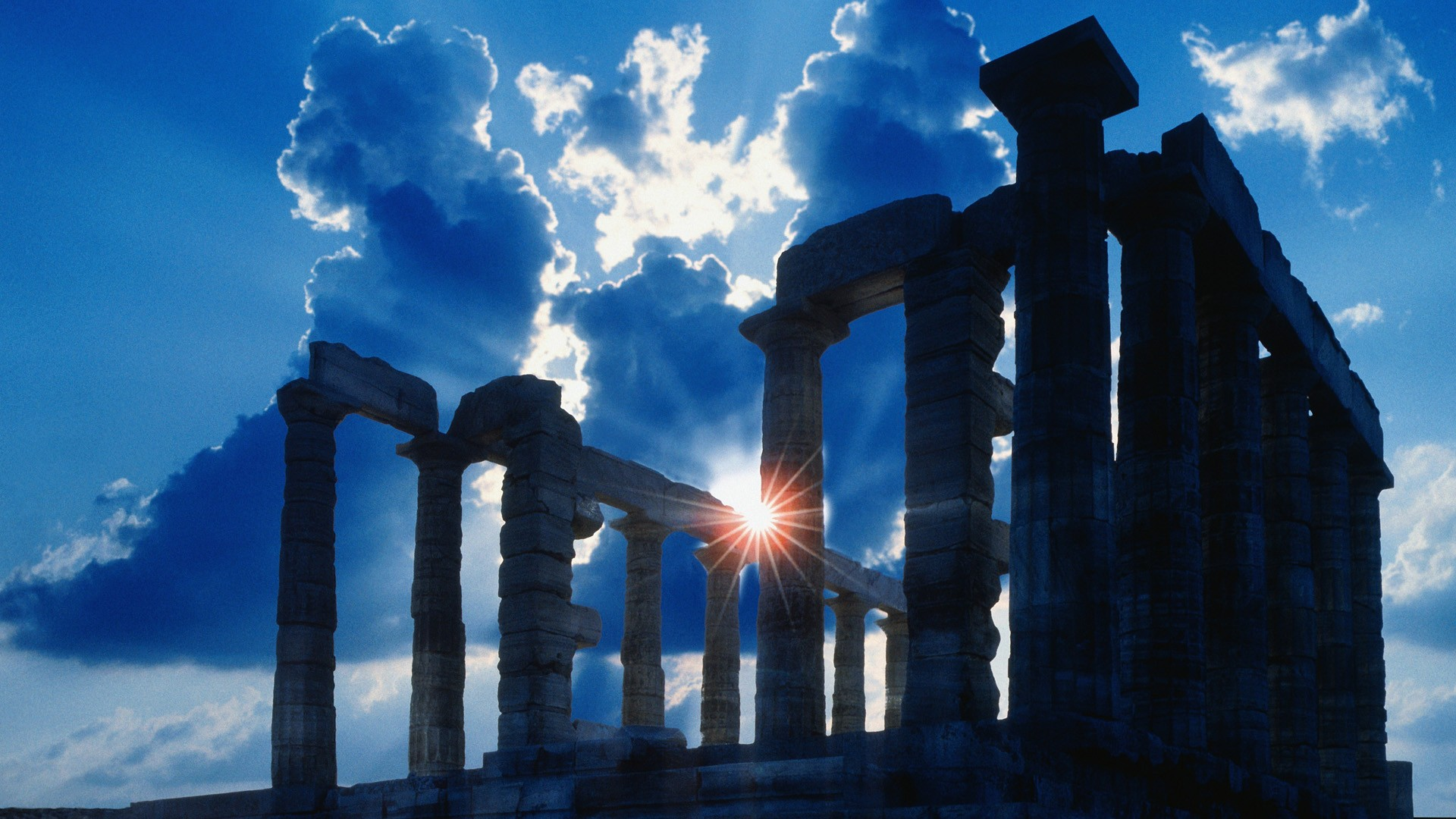 Greek architecture wallpapers best wallpapers for Best architecture wallpapers