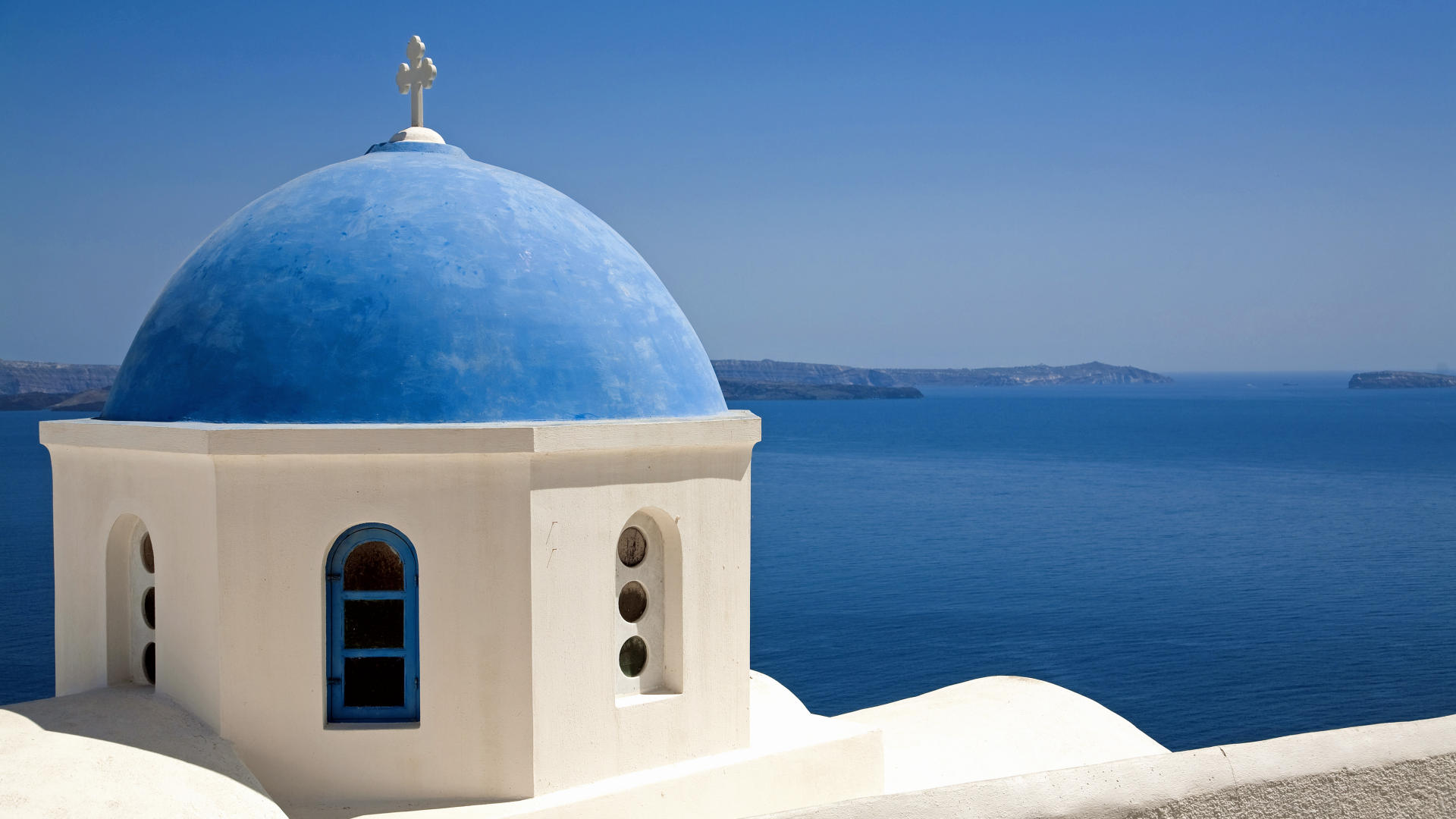Greek Architecture Wallpapers