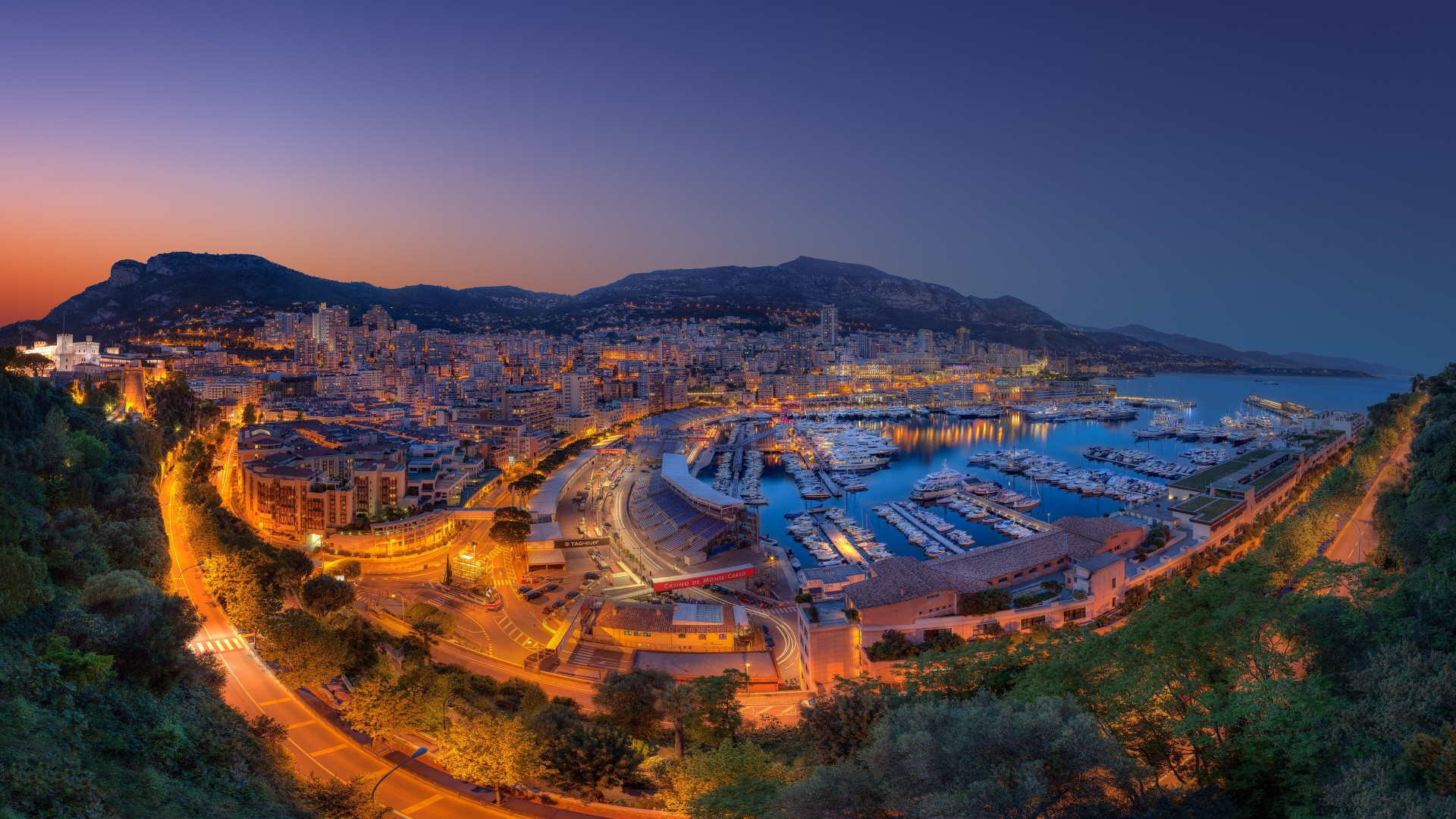 Monaco Wallpapers Best Wallpapers