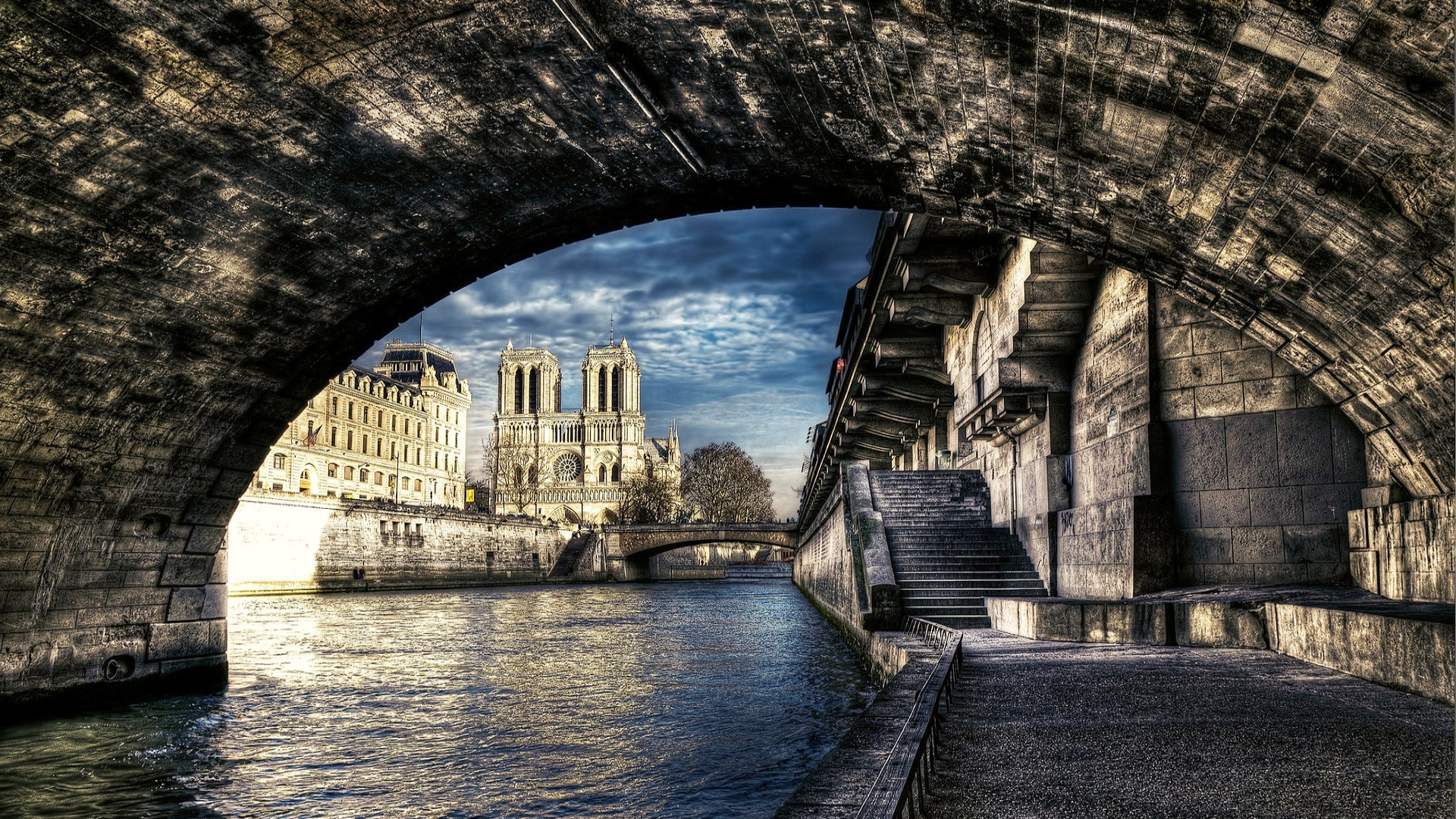 High Resolution Wallpaper: Paris Wallpapers