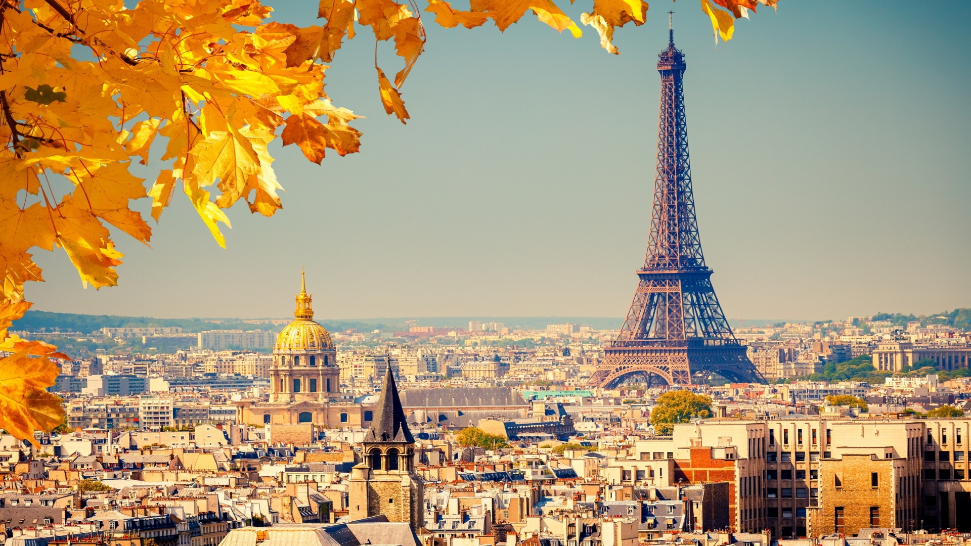 Paris Wallpapers | Best Wallpapers