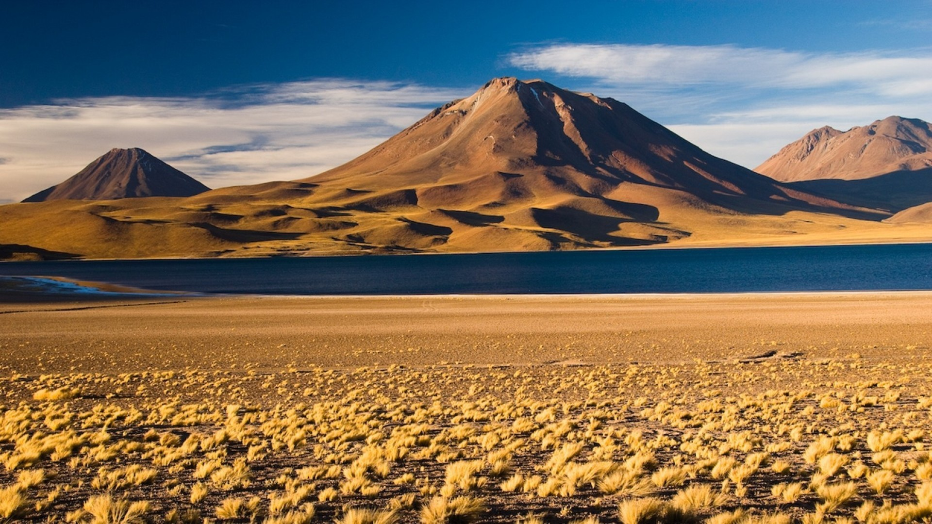 Chile Wallpapers Best Wallpapers