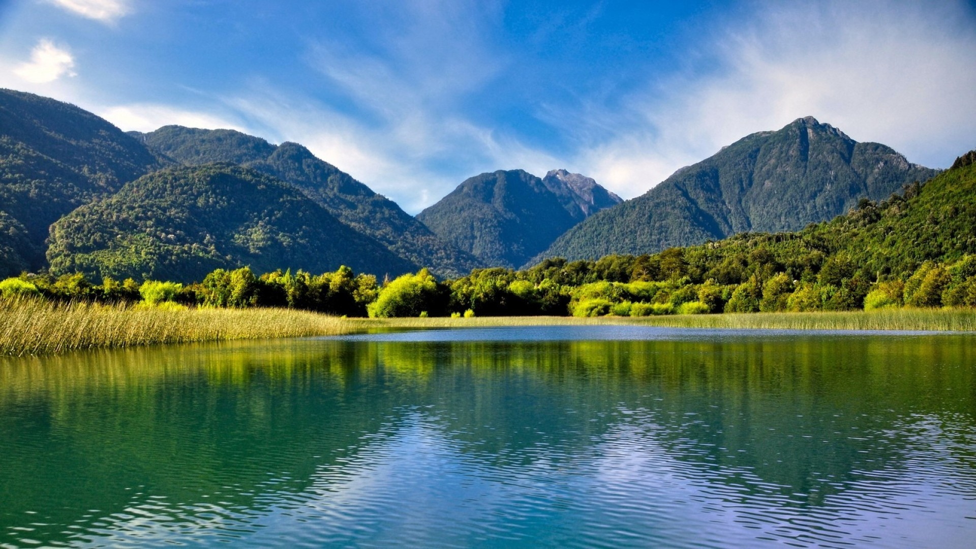 Chilean Nature Wallpapers   Best Wallpapers