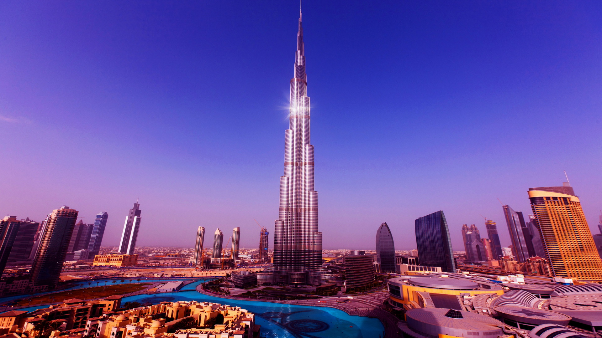 Dubai city wallpapers best wallpapers dubai city wallpapers voltagebd Image collections