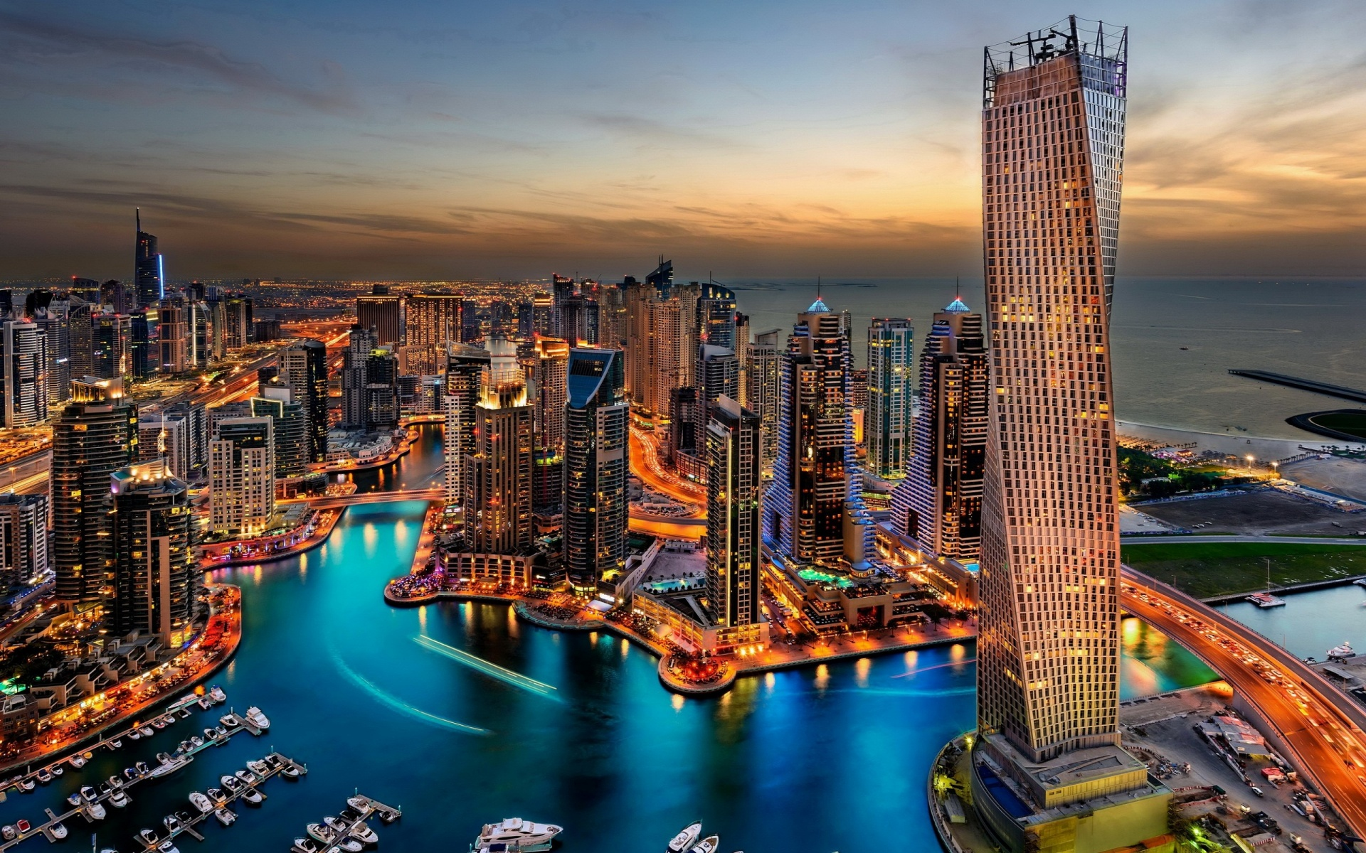 Dubai Wallpapers Best Wallpapers