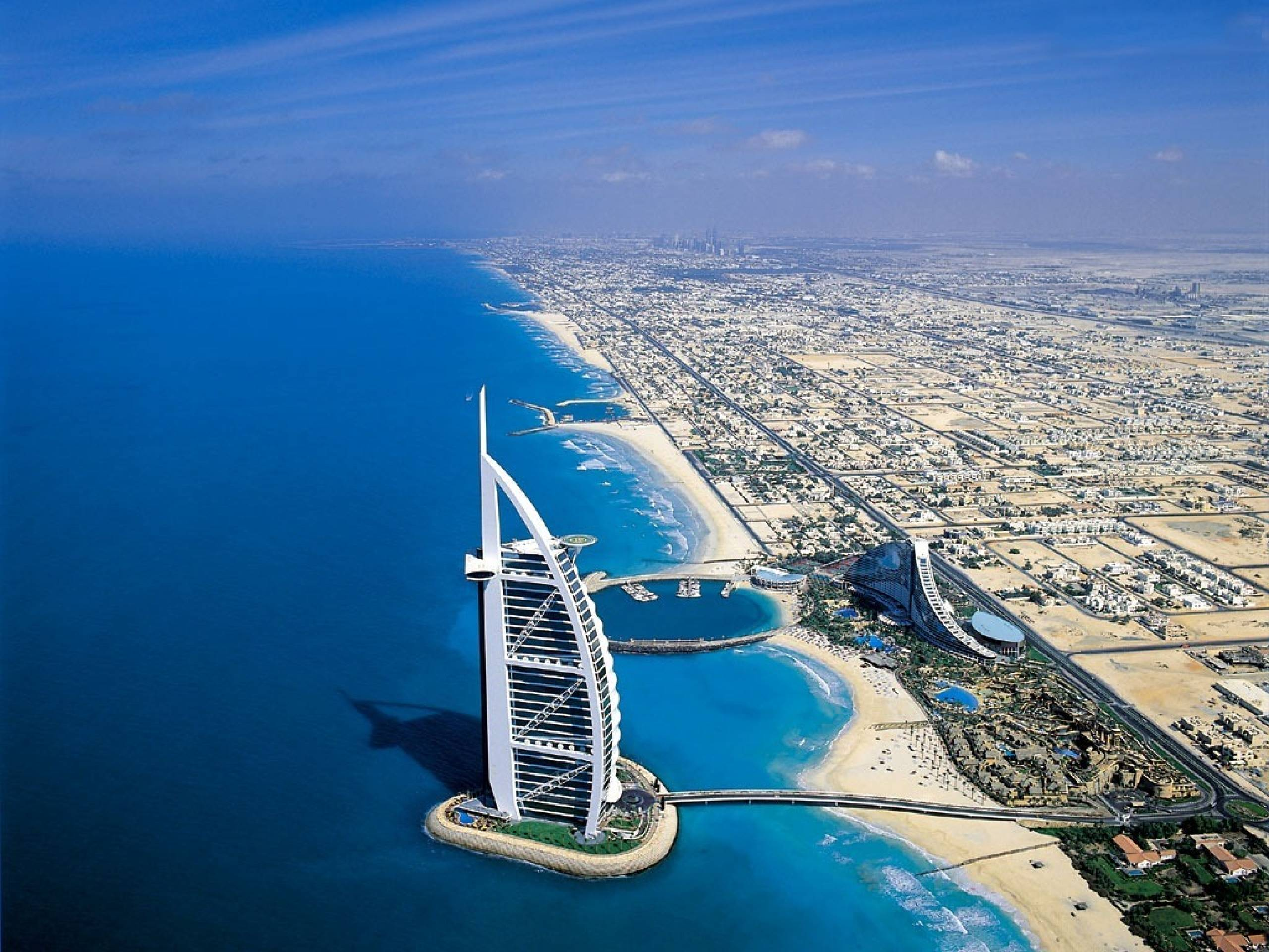 Dubai city wallpapers best wallpapers for Top resorts in dubai