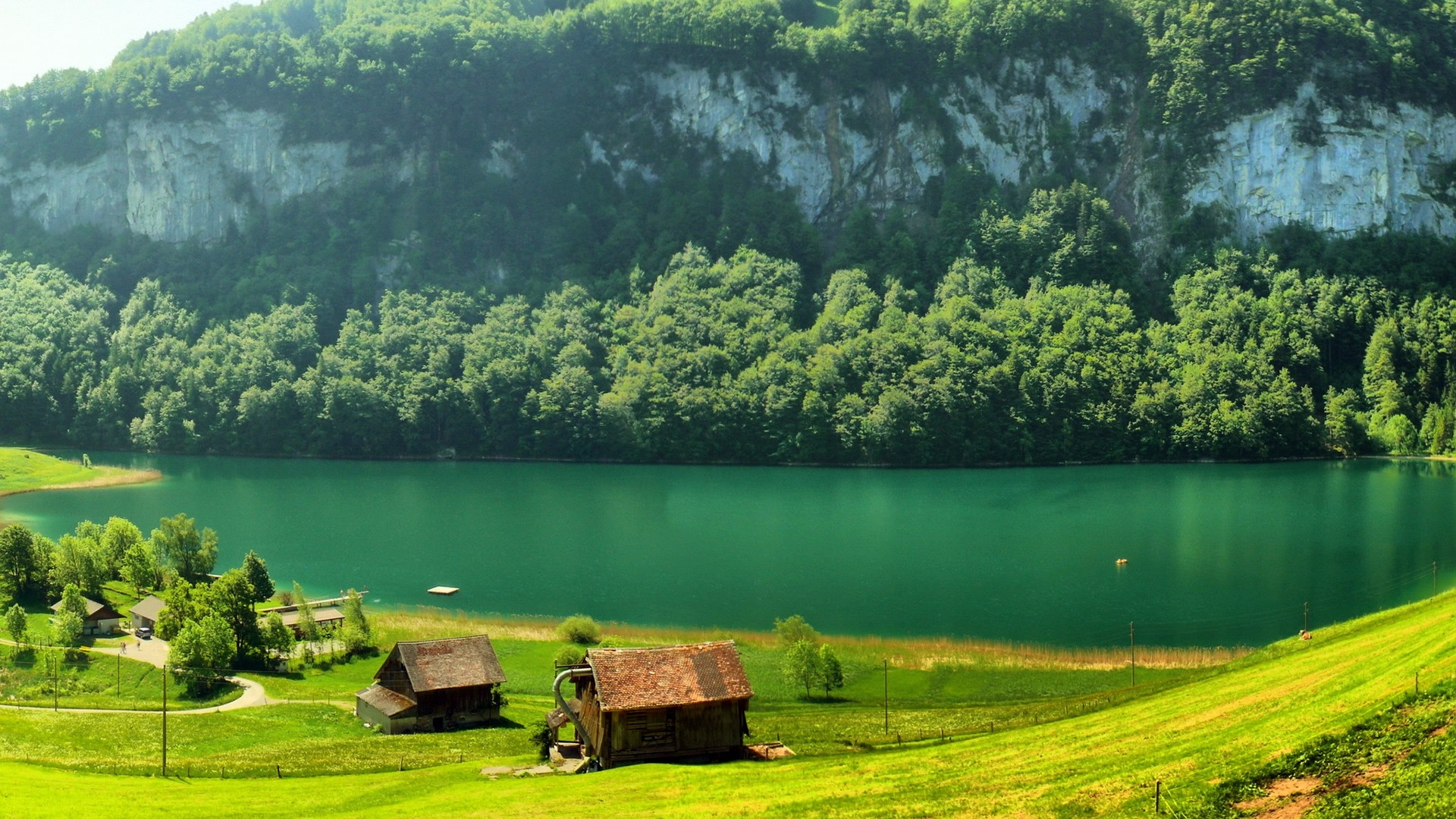 Switzerland wallpapers best wallpapers for Wonderful house images