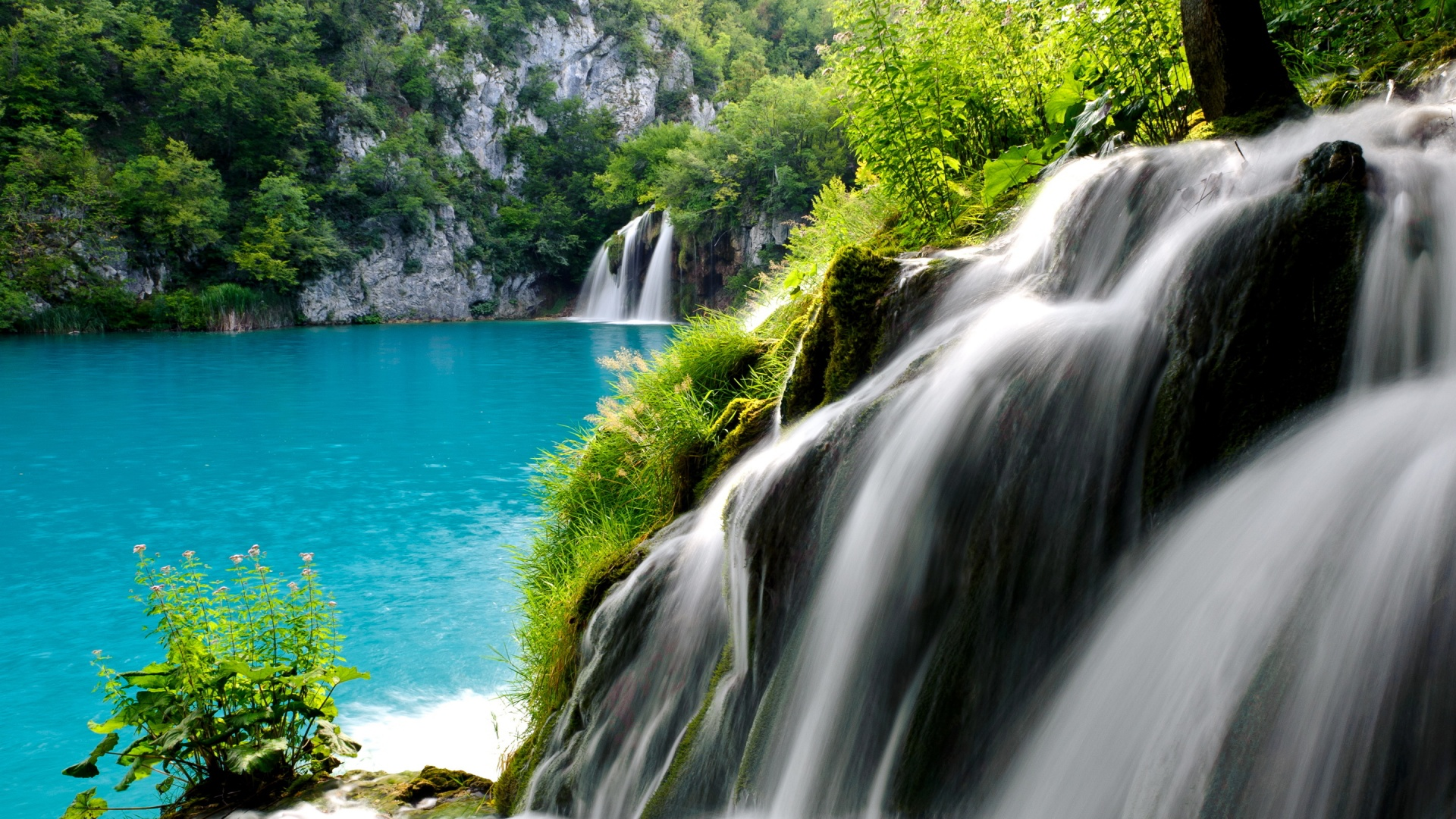 1920x1080 Wallpaper: Croatia Wallpapers