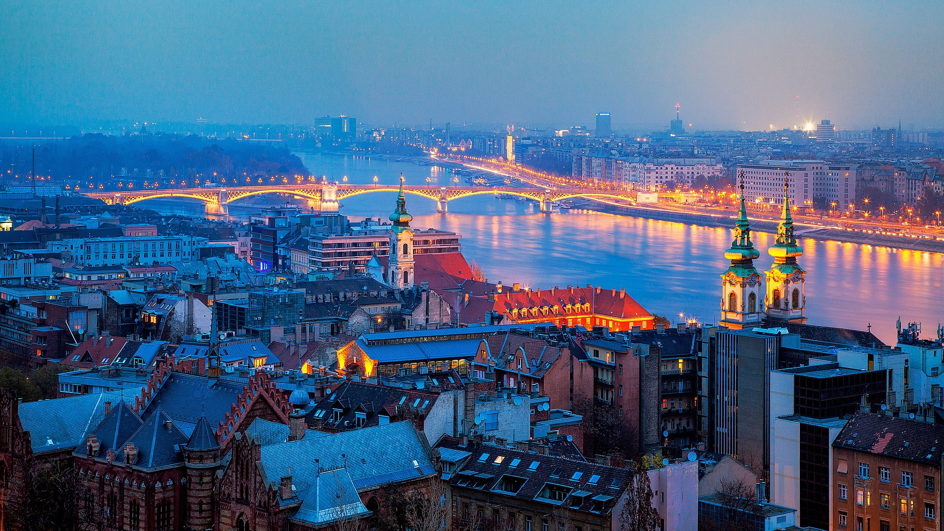 Best Wallpapers: Hungary Wallpapers