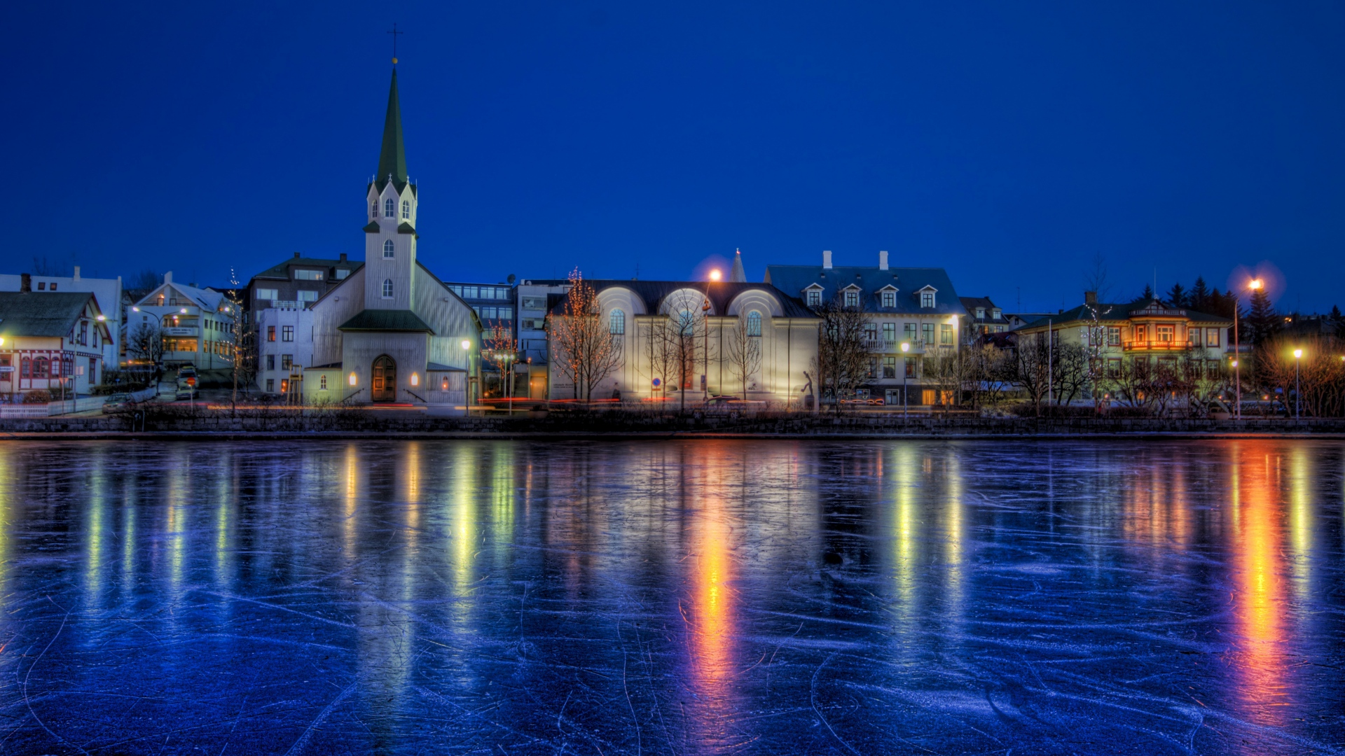 Iceland wallpapers best wallpapers for Best places to go in nyc at night