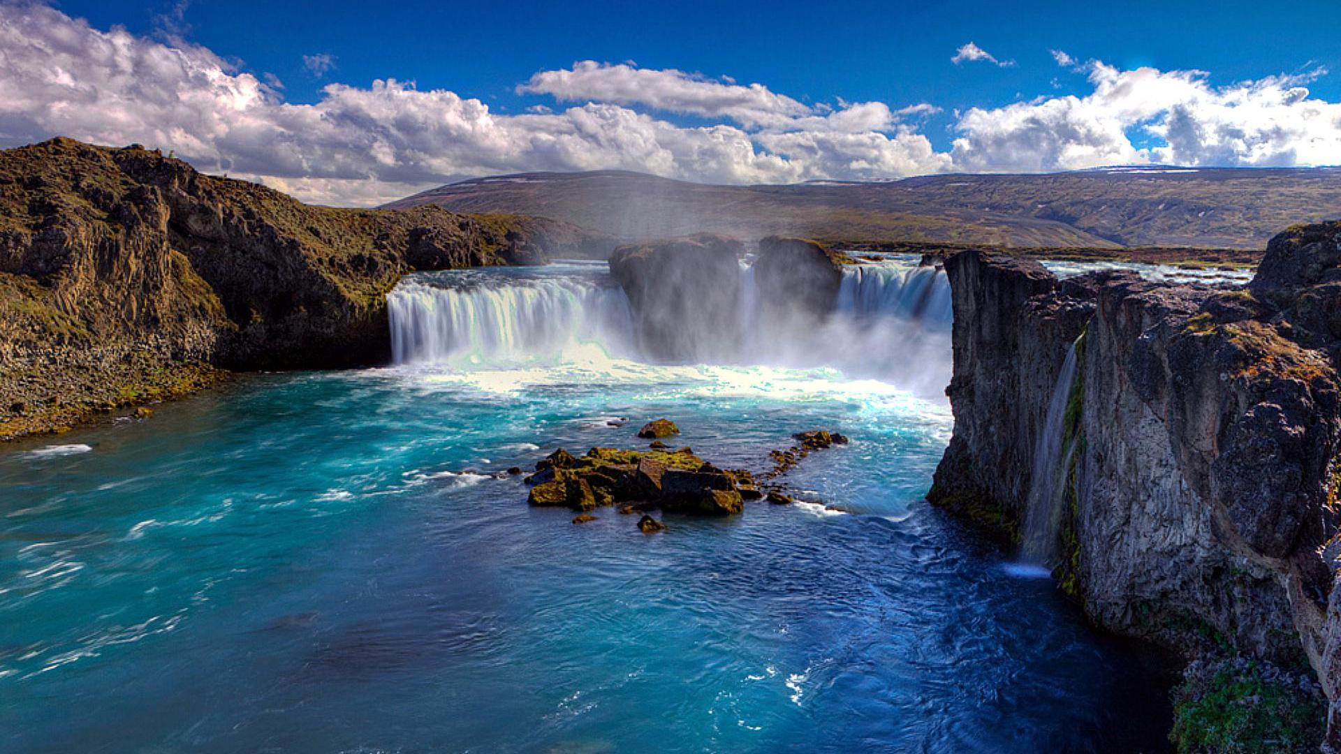 Icelandic nature wallpapers best wallpapers for Immagini 1920x1080