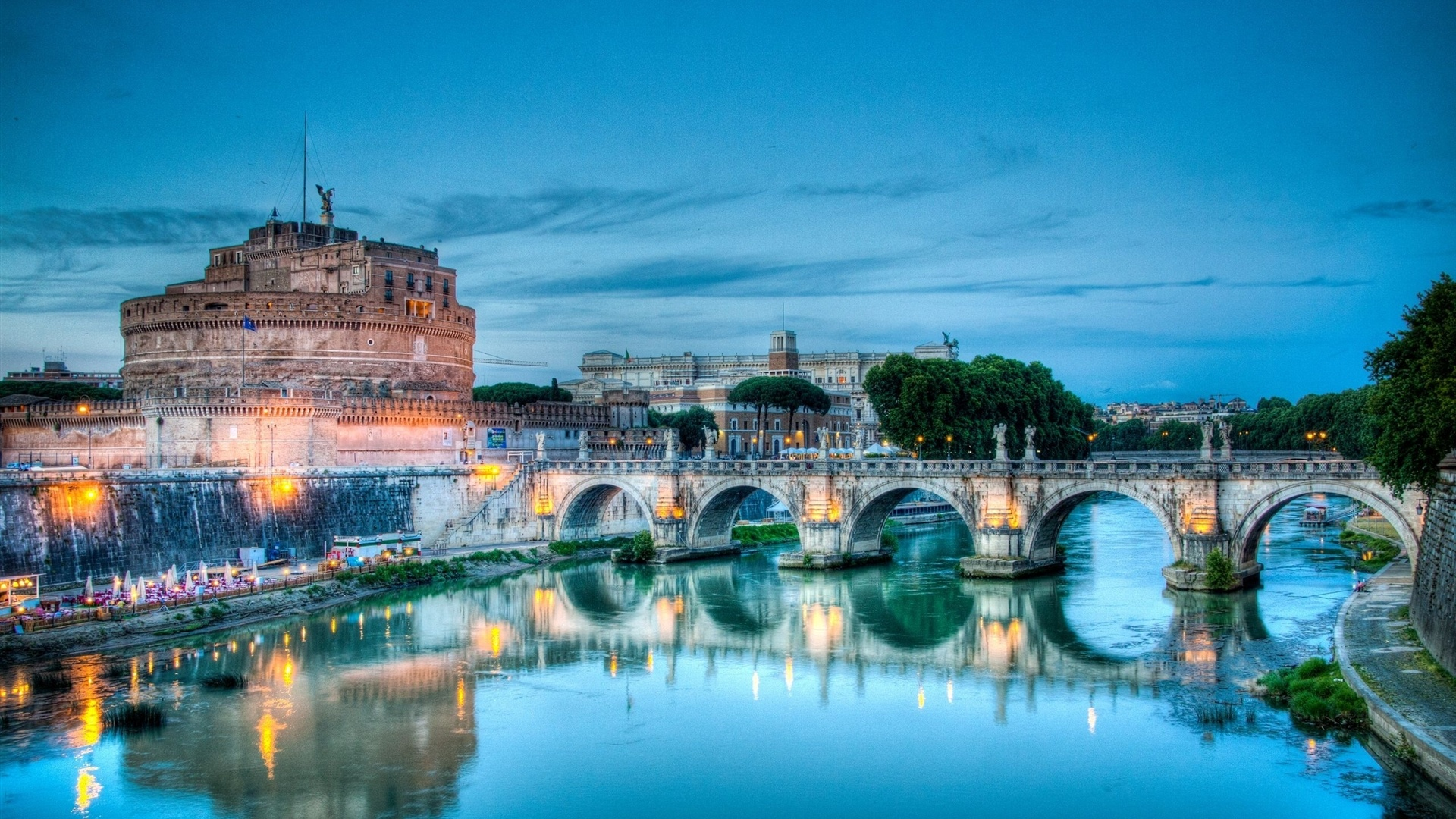 Rome wallpapers best wallpapers for Wallpaper italia