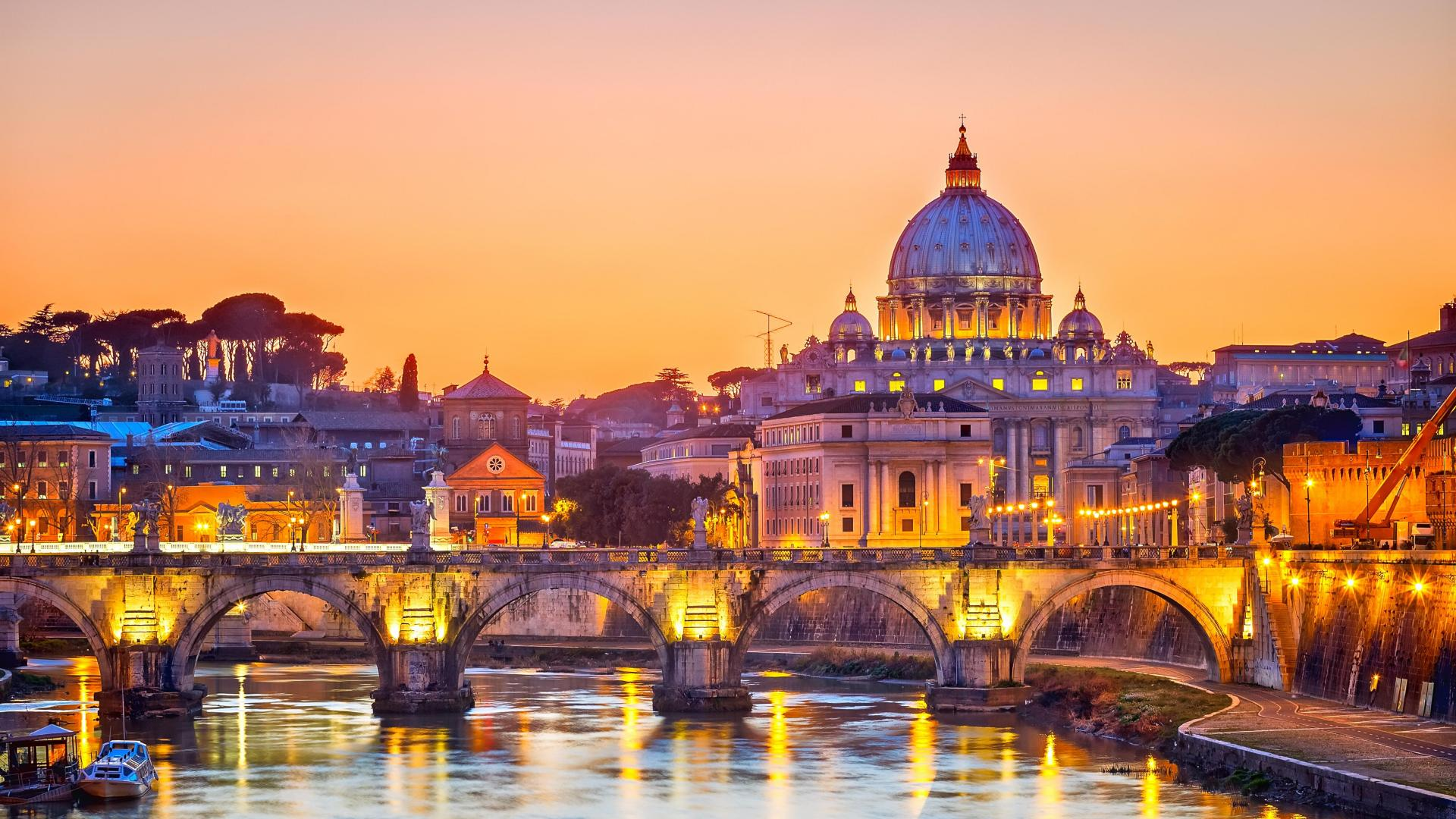 Italy Travel Packages From Usa