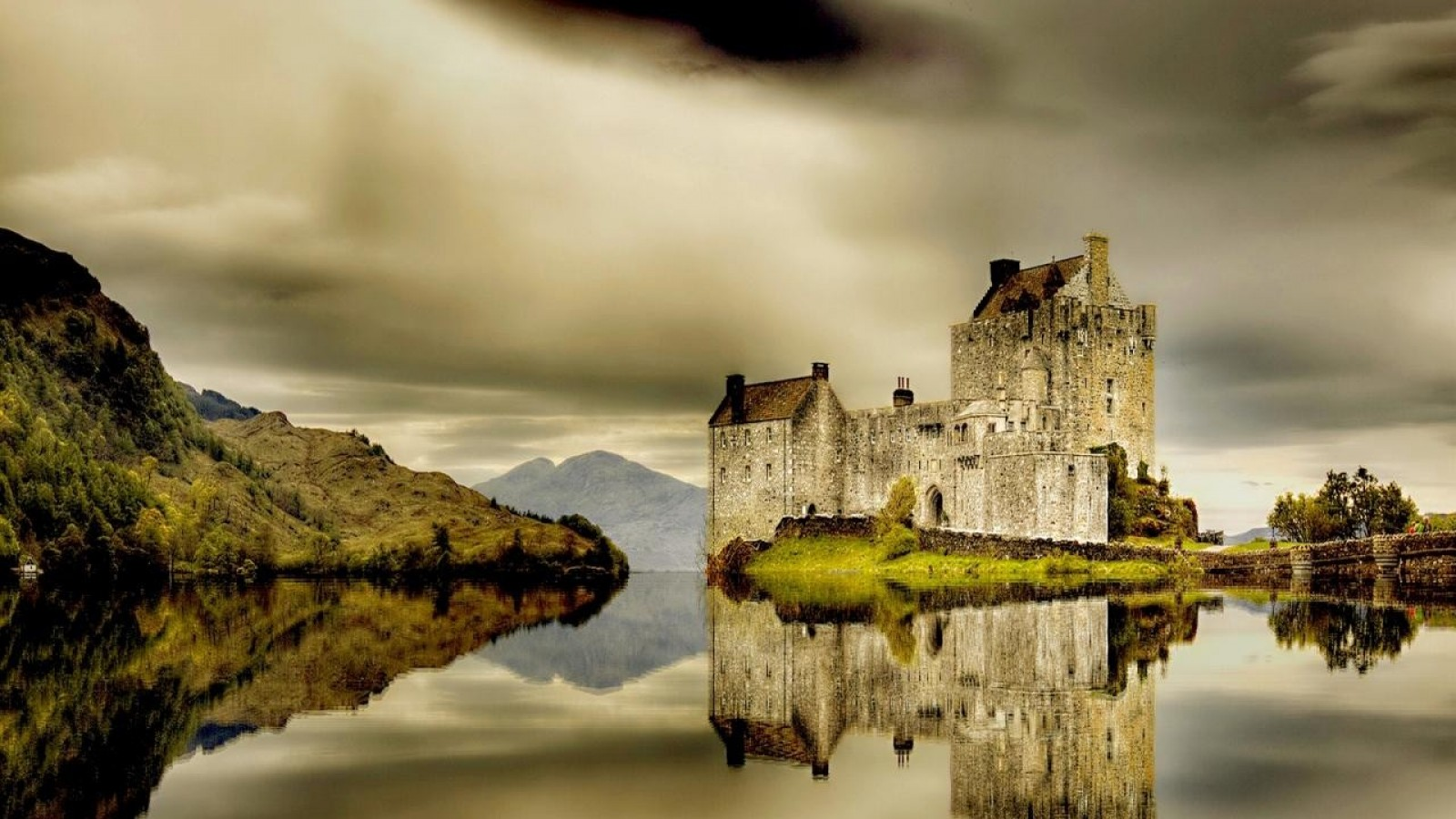 Hd Wallpapers High Definition: Scotland Wallpapers
