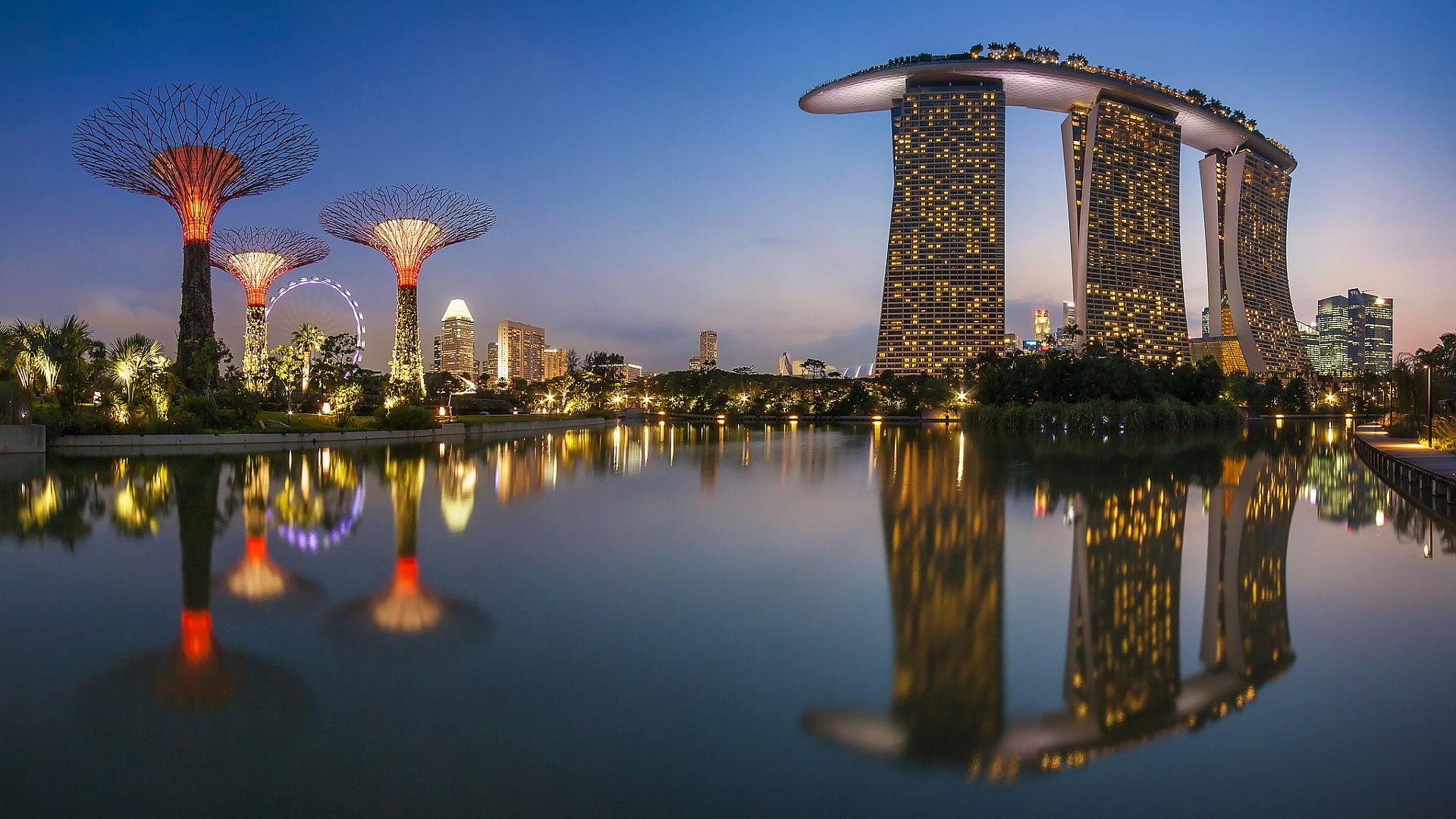 Singapore wallpapers best wallpapers for Wallpaper home singapore