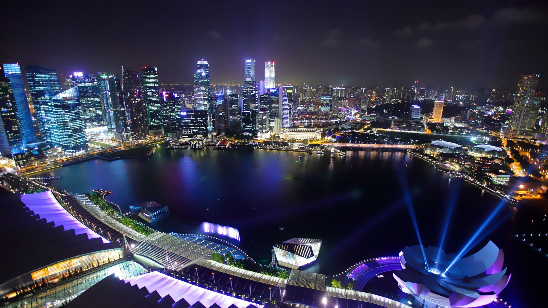Singapore Wallpapers Best Wallpapers