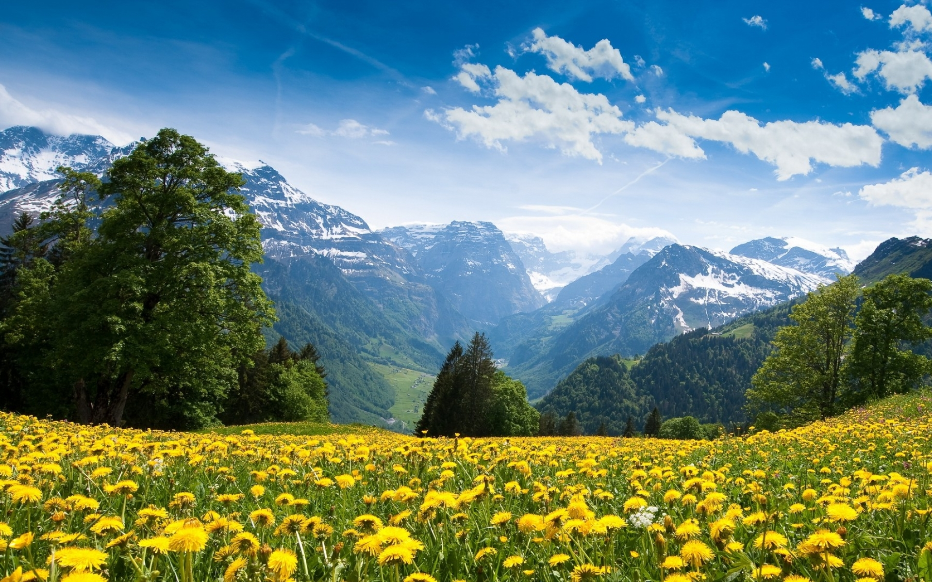 Swiss landscape wallpapers best wallpapers for Beautiful landscapes