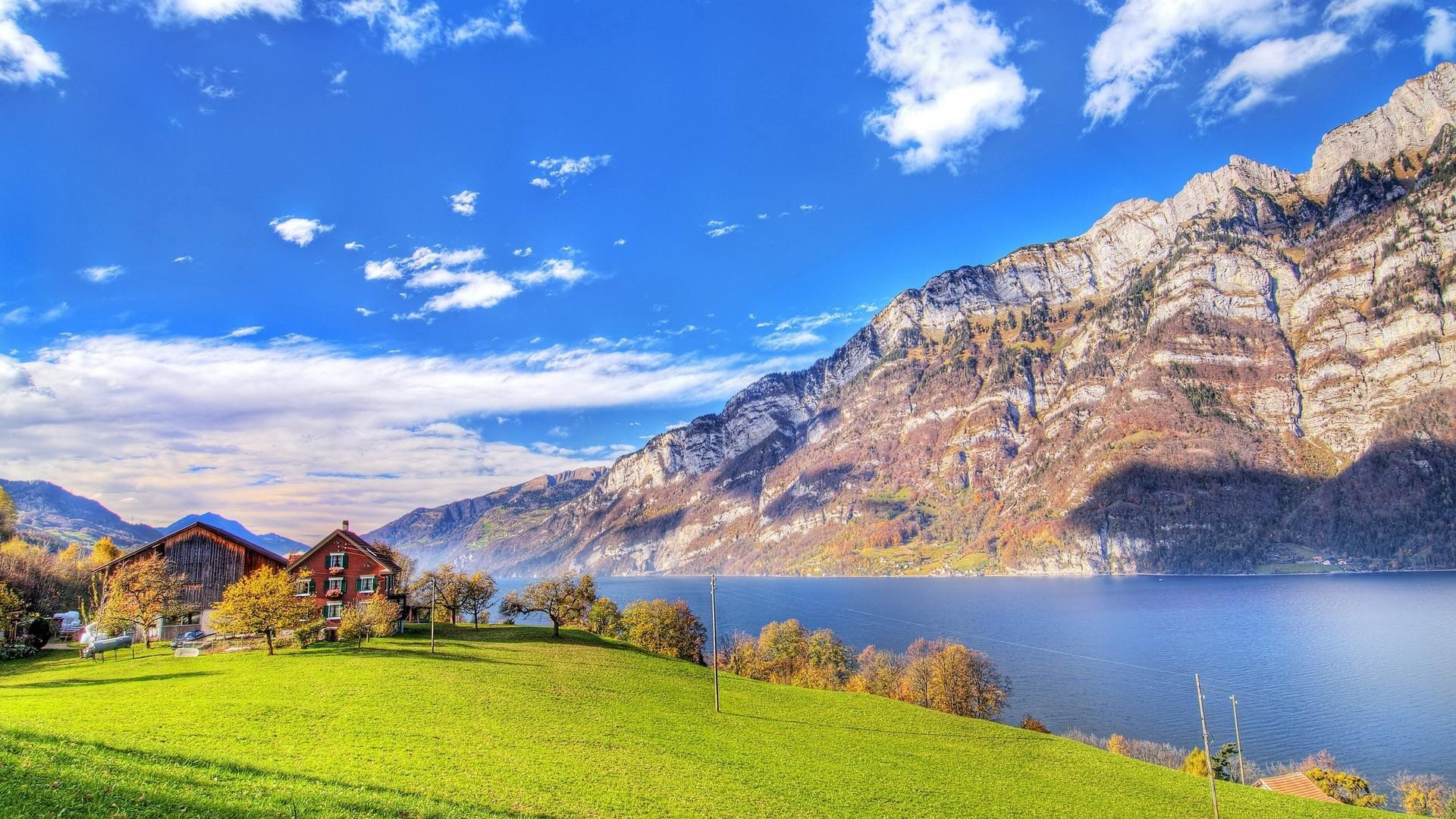 Switzerland Wallpapers Best Wallpapers