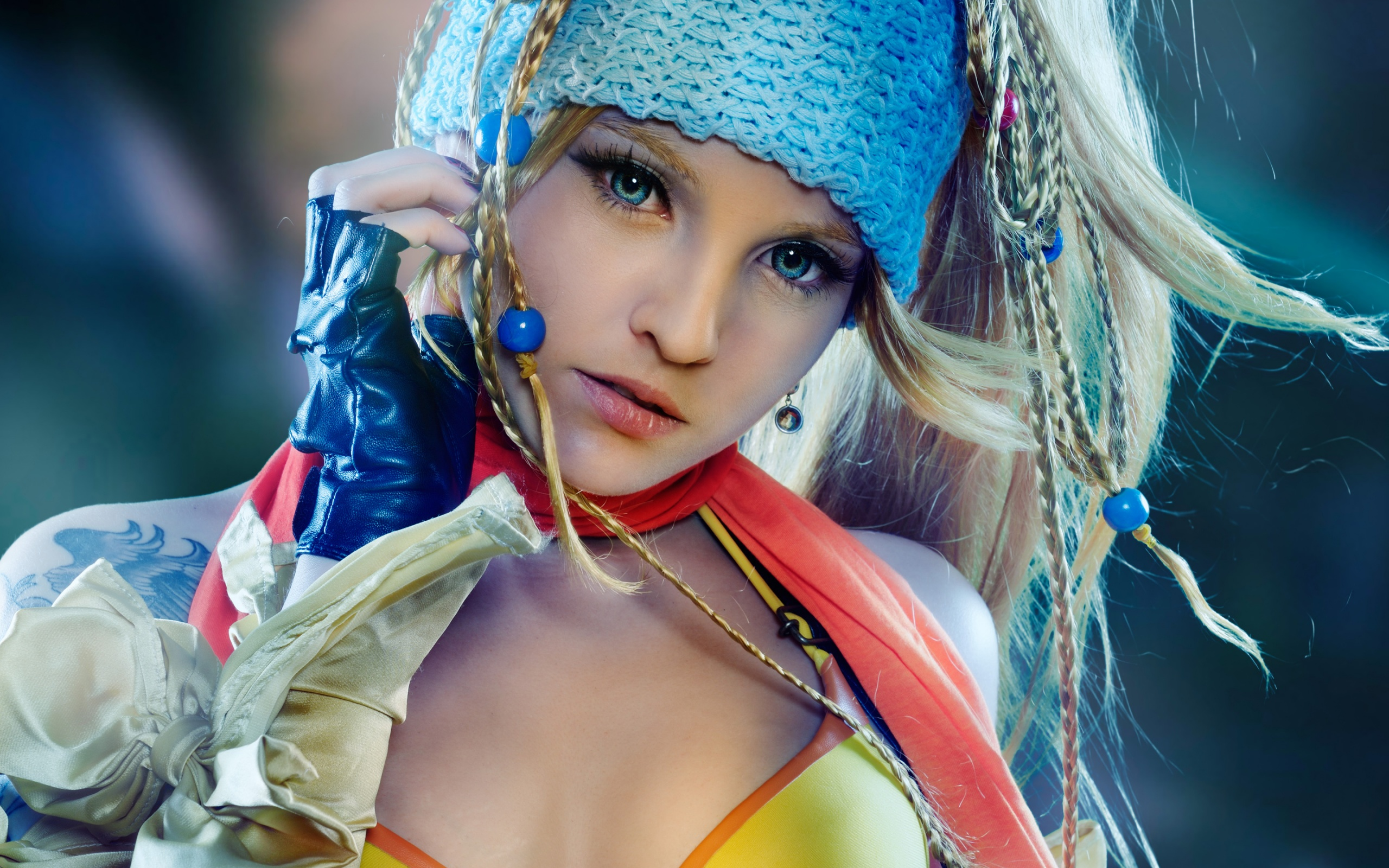 Download Wallpaper Cosplay Anime