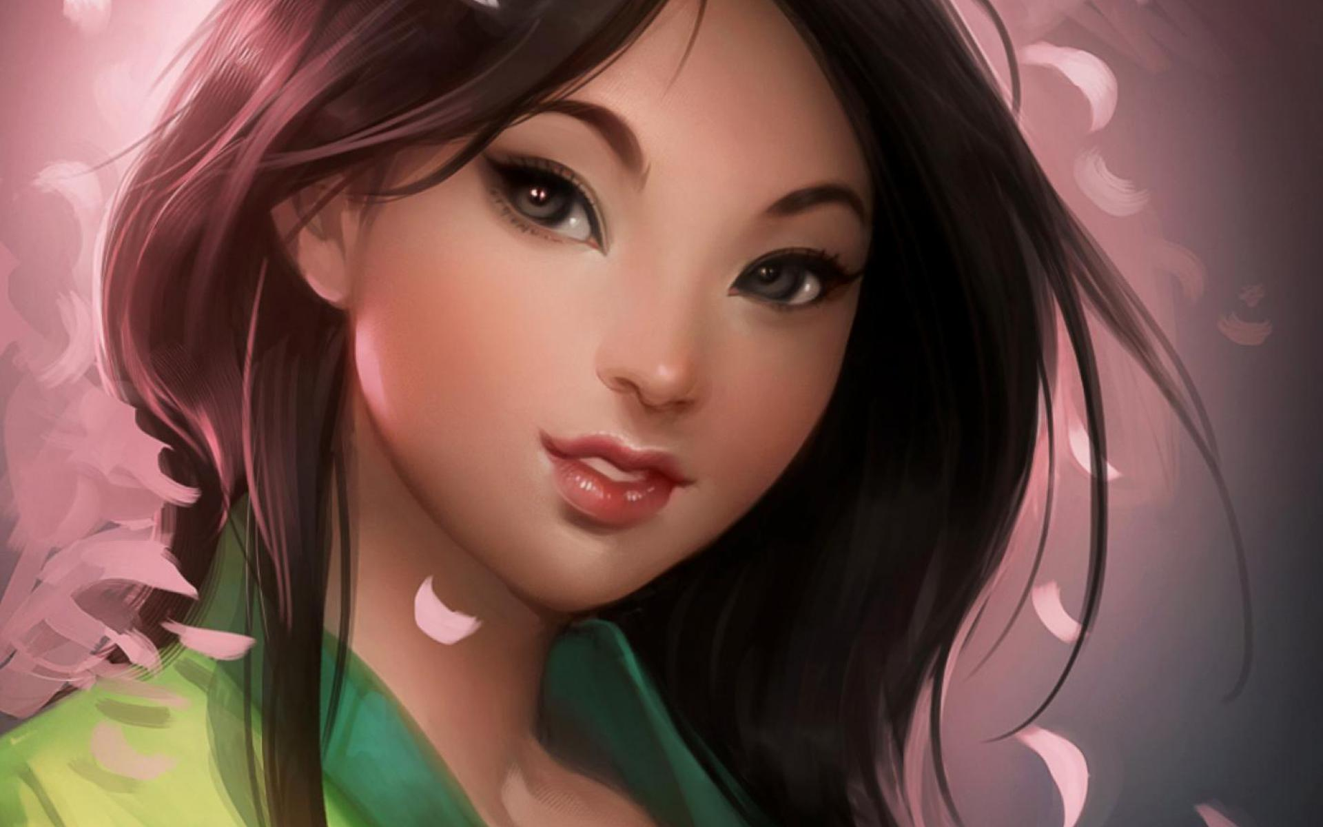 Mulan Wallpapers Best Wallpapers