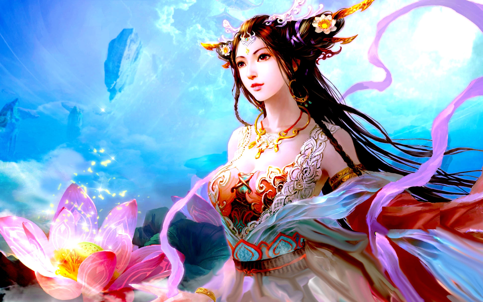 Princess Wallpapers Best Wallpapers