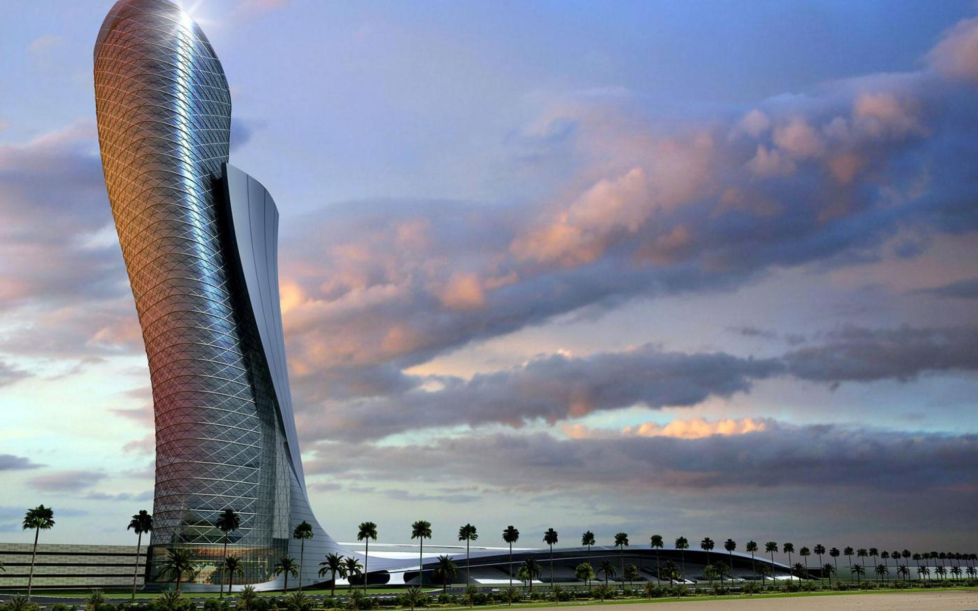 architecture adnec capital wallpapers abu dhabi gate national exhibitions company architectural hd amazing skyscaraper marvels everyone should visit stedium interior