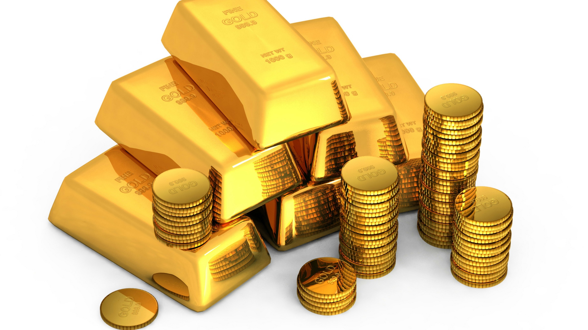 Gold Wallpapers | Best Wallpapers