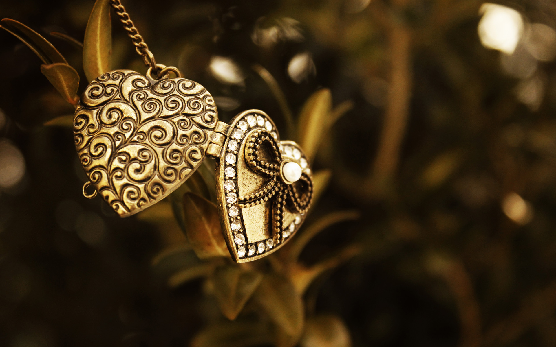 Jewelry Wallpapers