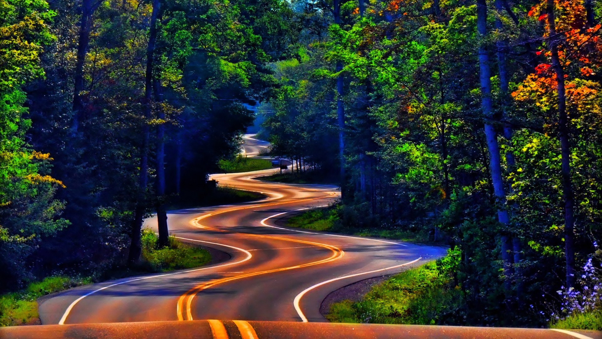 Road Wallpapers Best Wallpapers