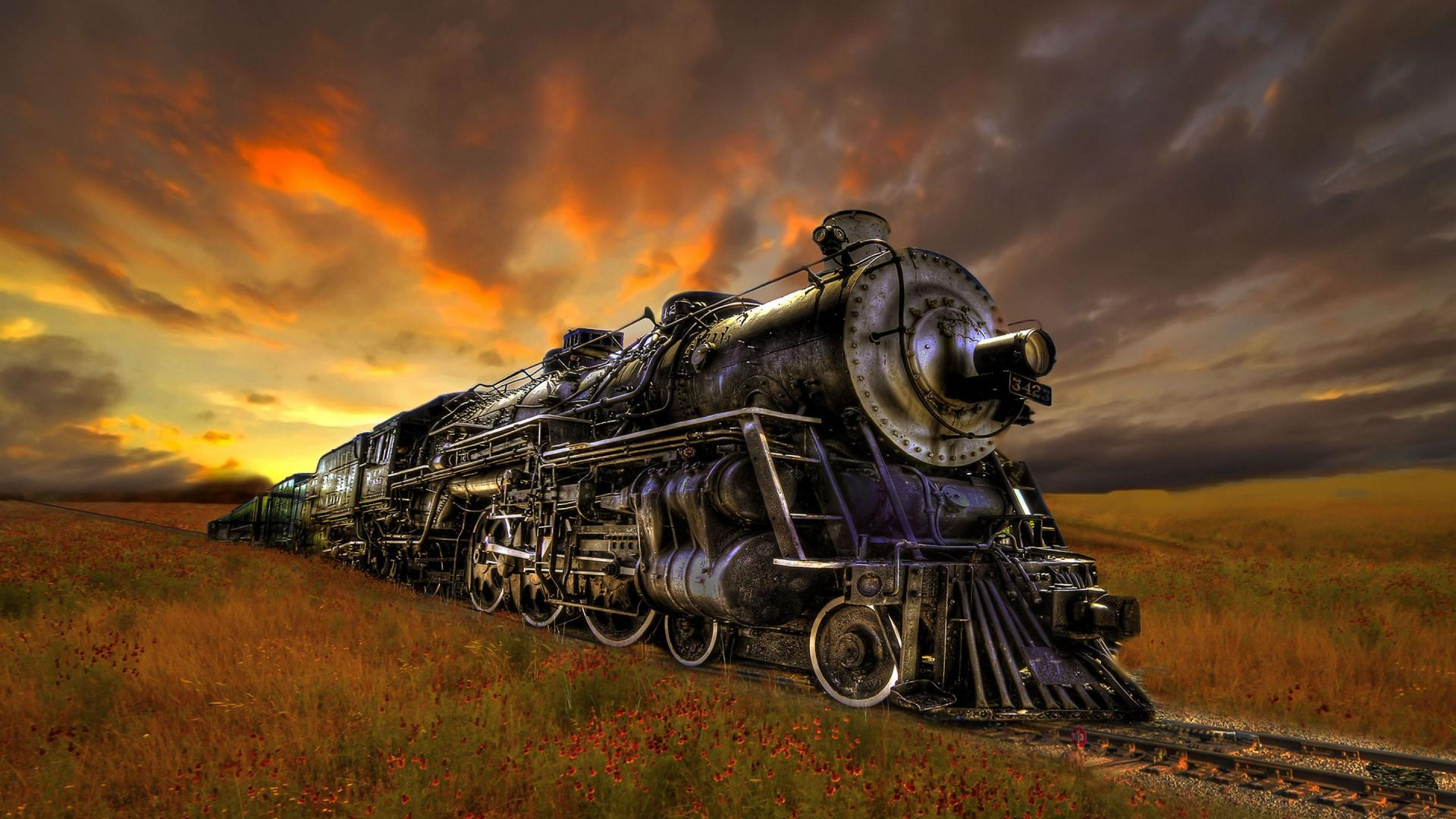 Train wallpapers best wallpapers for Where to get wallpaper
