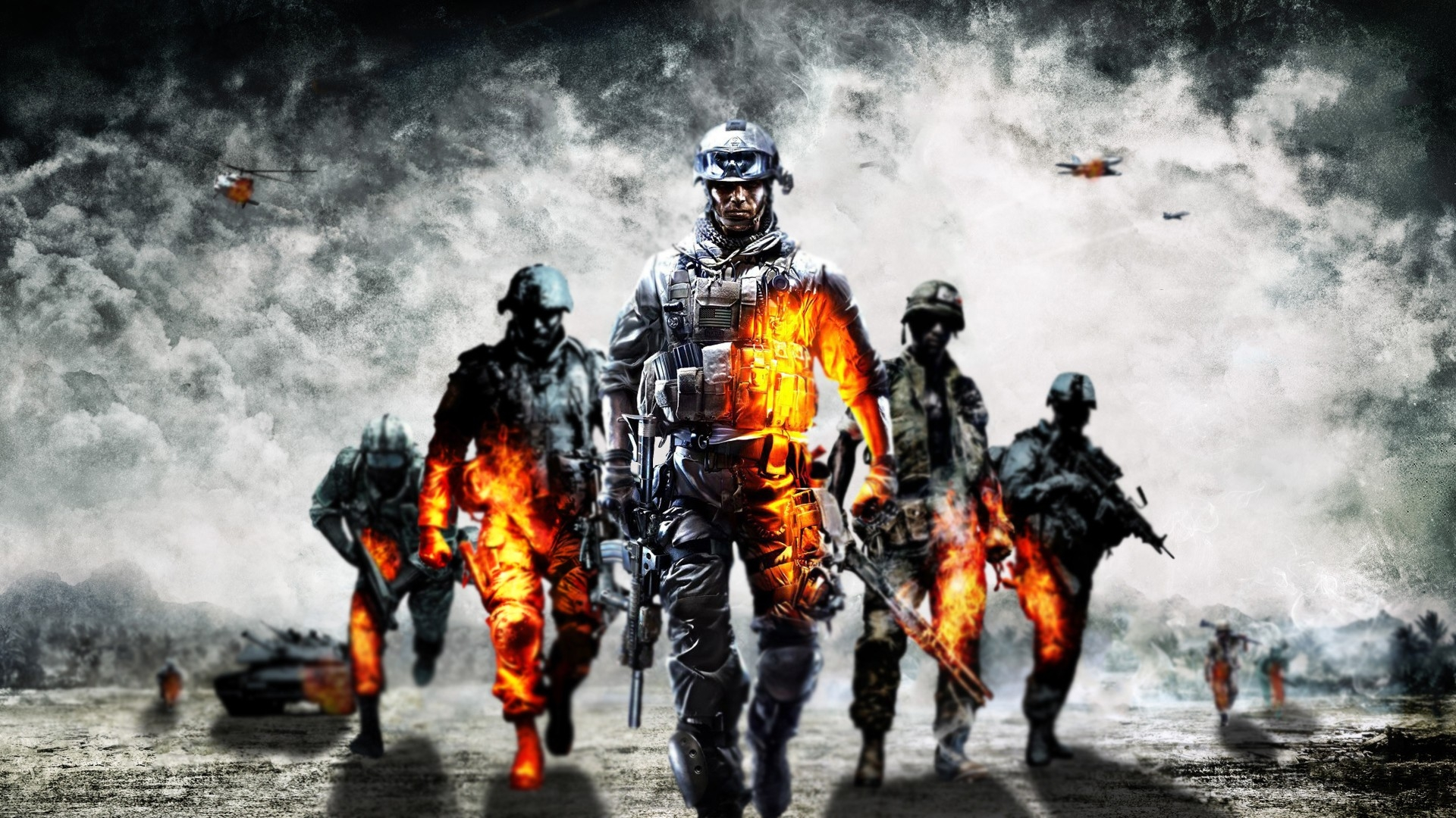 10 Latest Pc Gaming Backgrounds 1920x1080 Full Hd 1920: Military Wallpapers