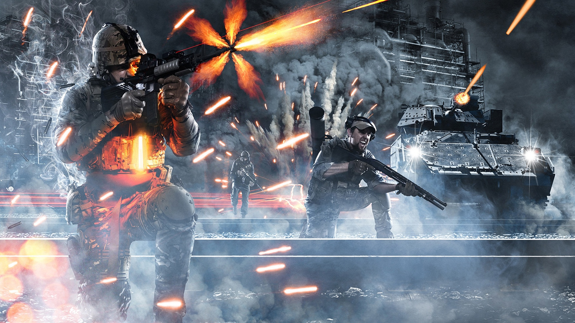 pics photos battlefield 4 wallpaper