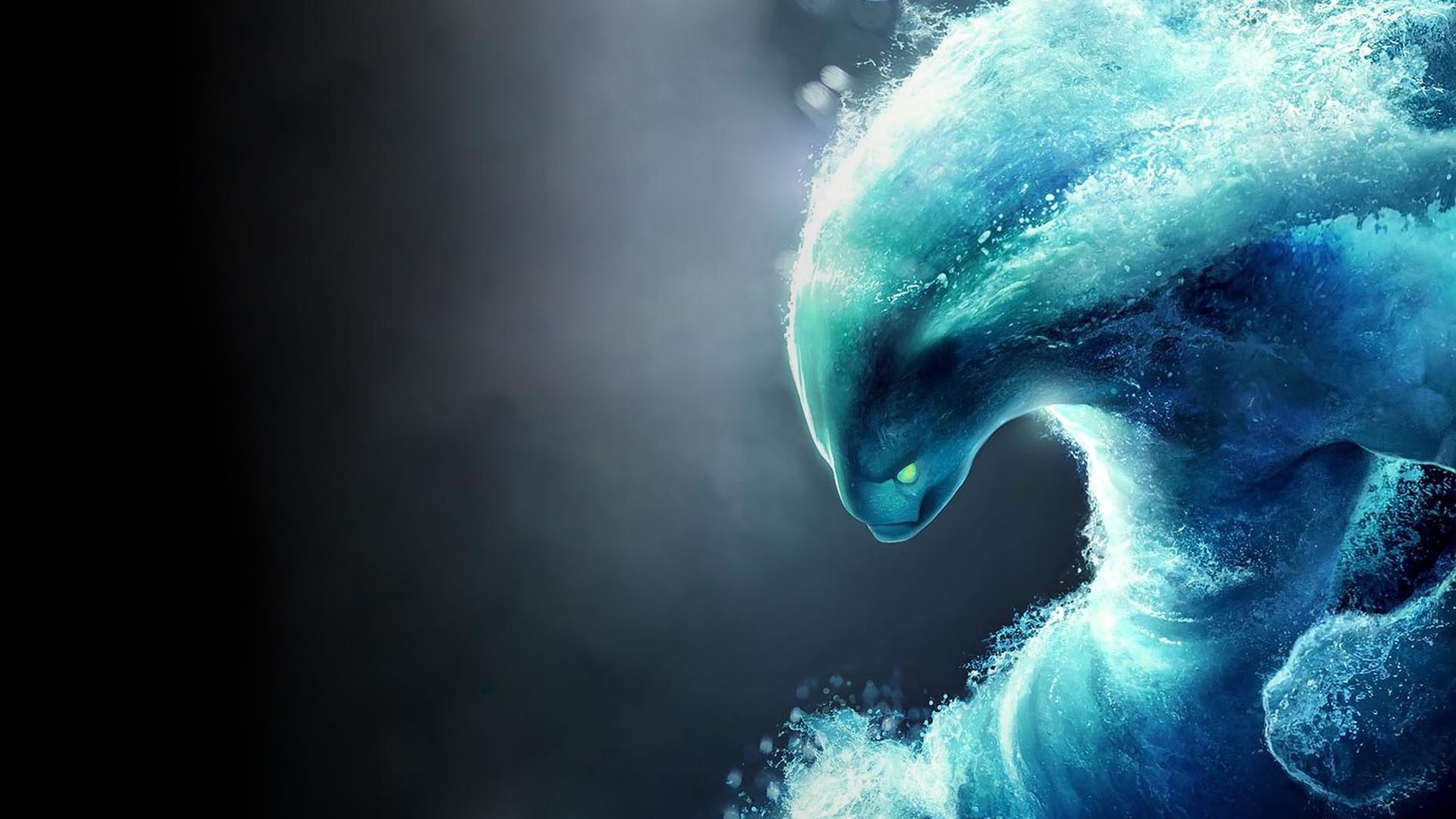 Dota 2 Game Wallpapers