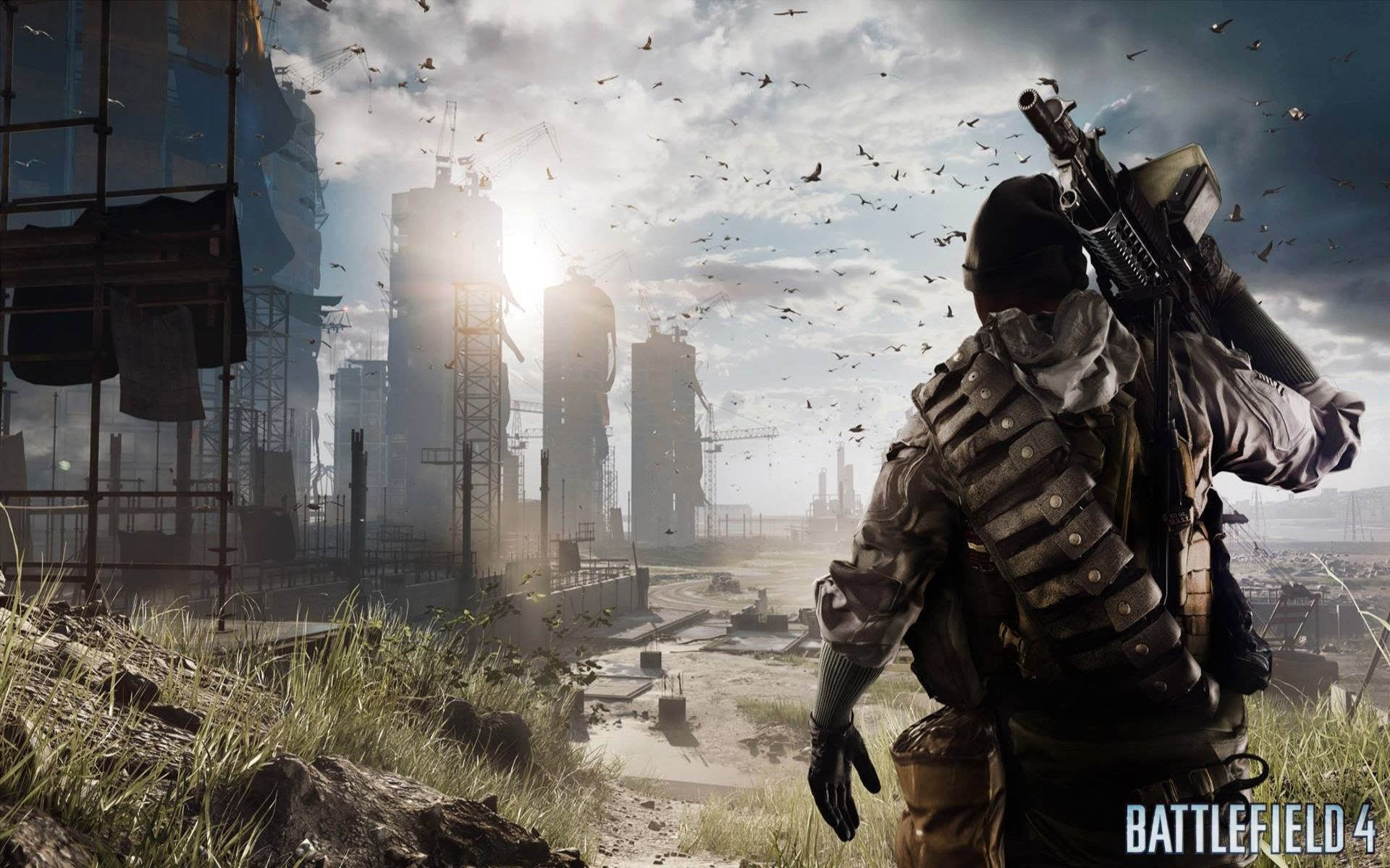 Battlefield 4 wallpapers best wallpapers - Bf4 wallpaper ...