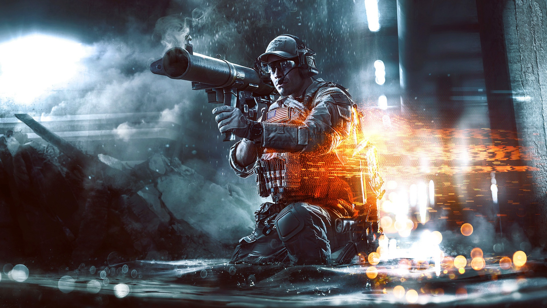 1536x2048 battlefield 4 wallpaper - photo #7
