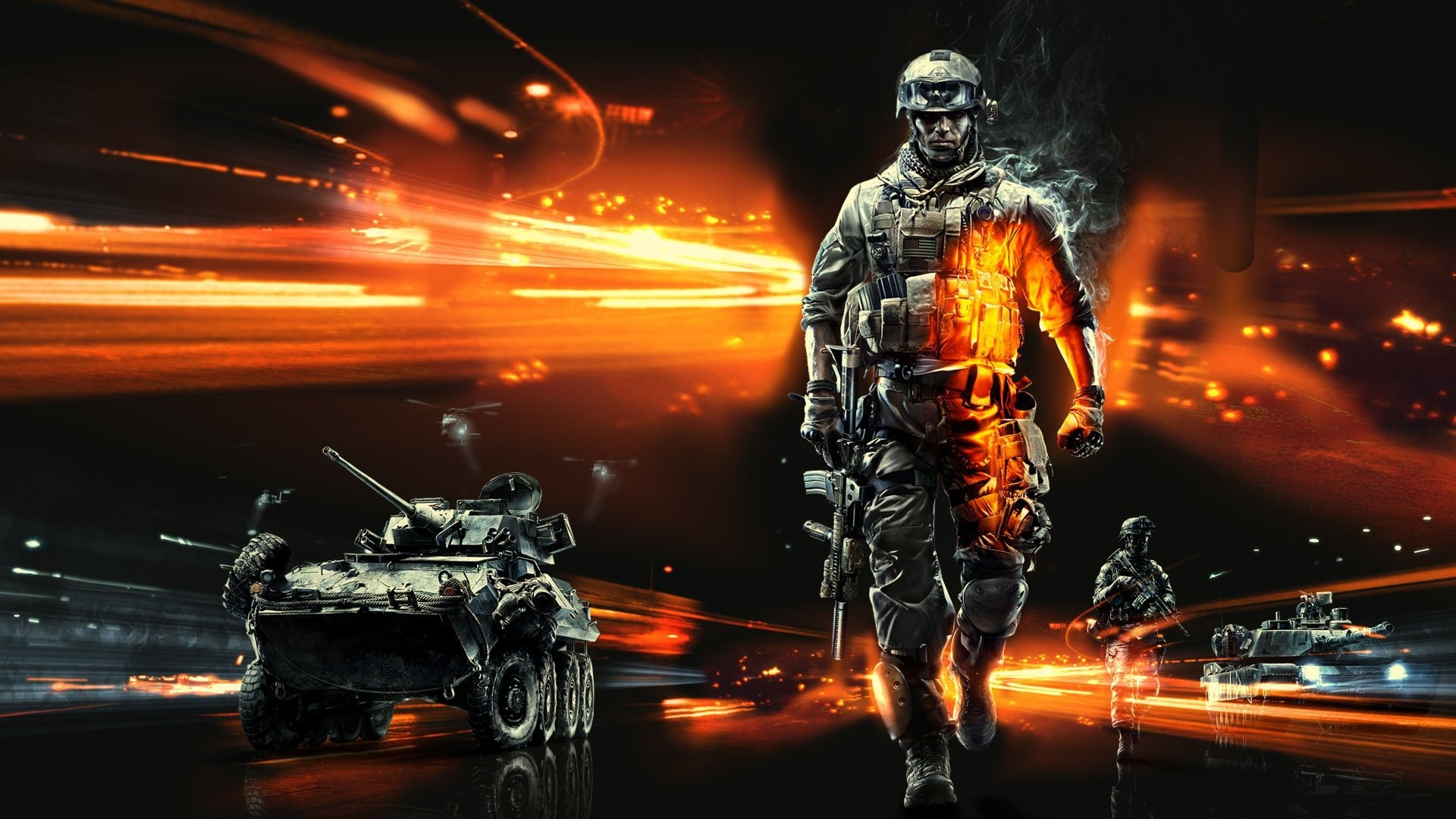 Battlefield 4 wallpapers best wallpapers for Wallpaper three
