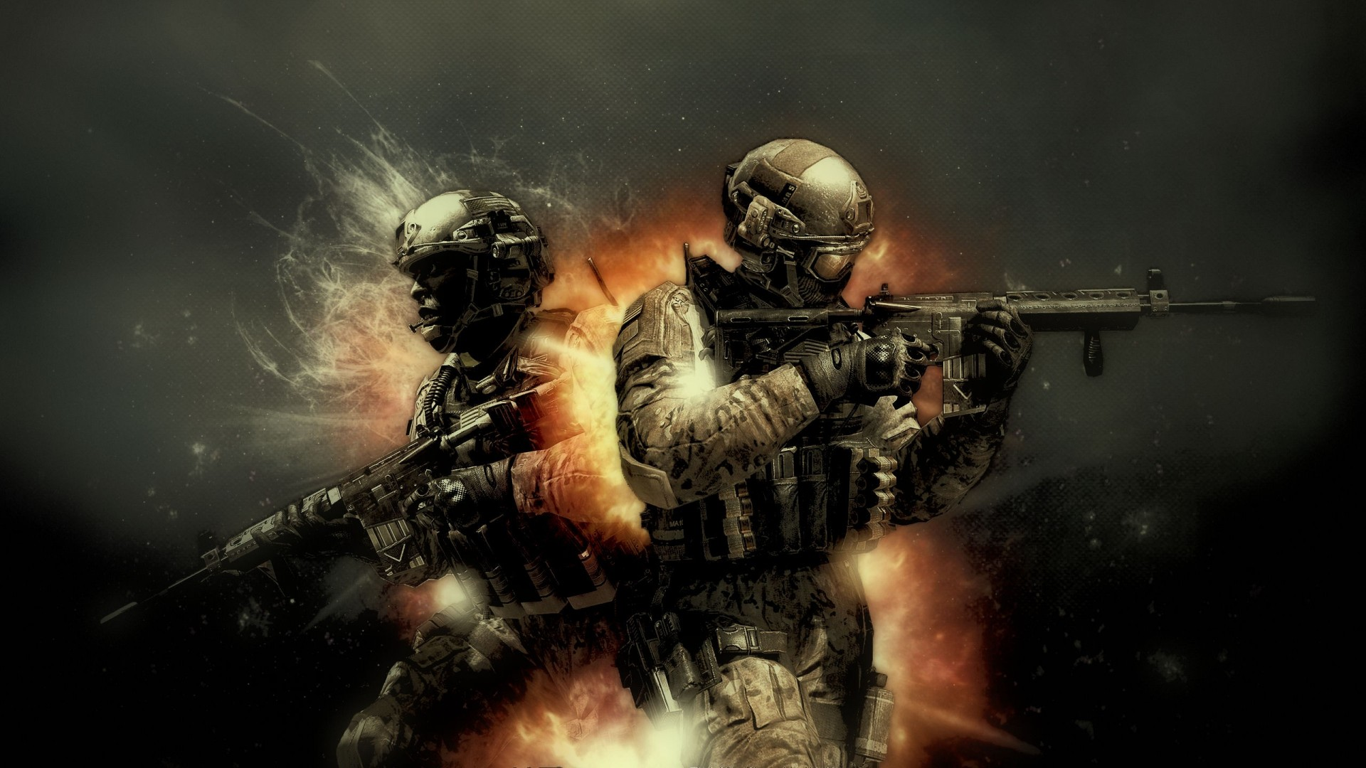Call of duty wallpapers best wallpapers for Cool modern wallpapers